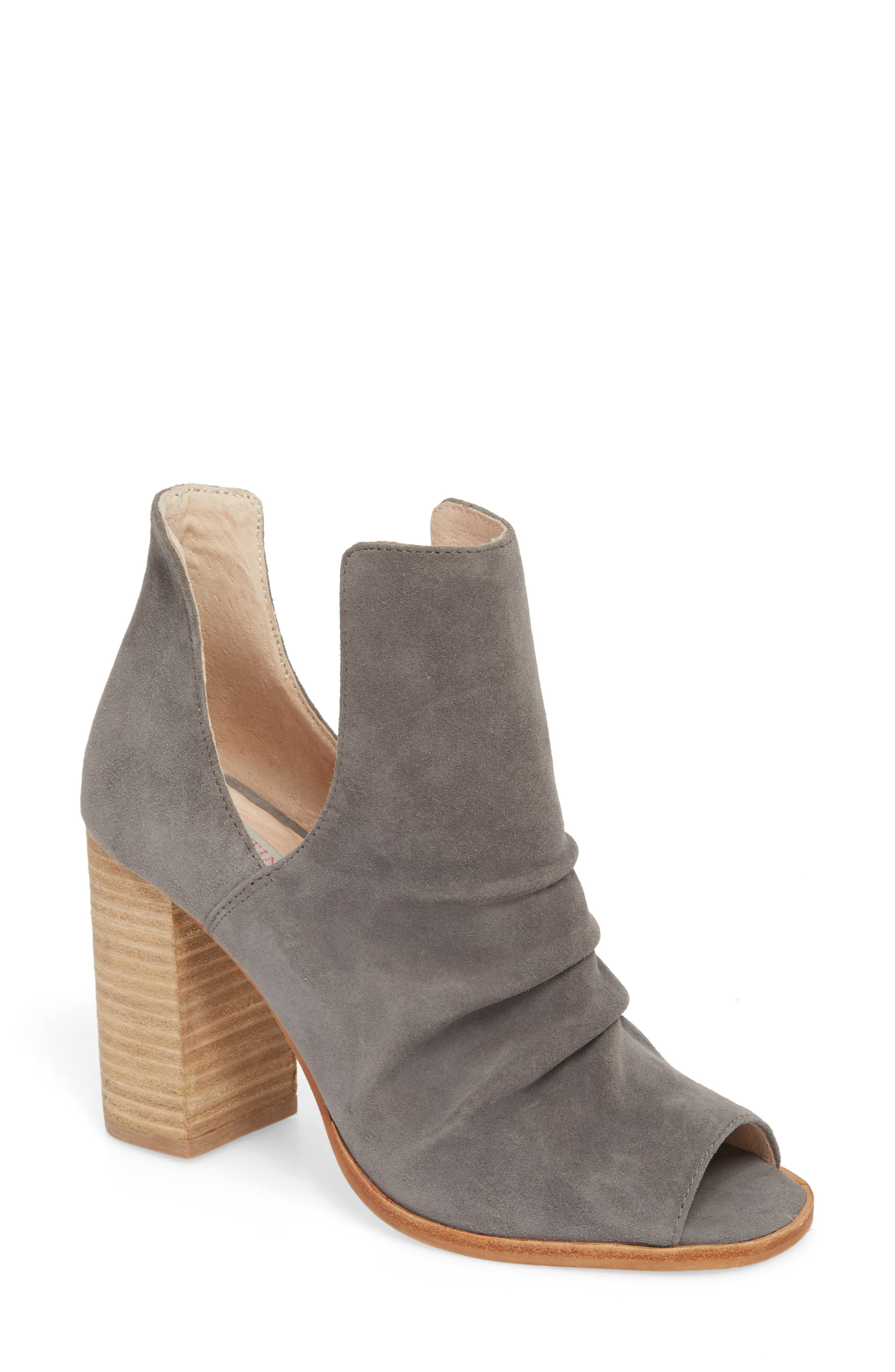 Lash Split Shaft Bootie,                         Main,                         color, 021