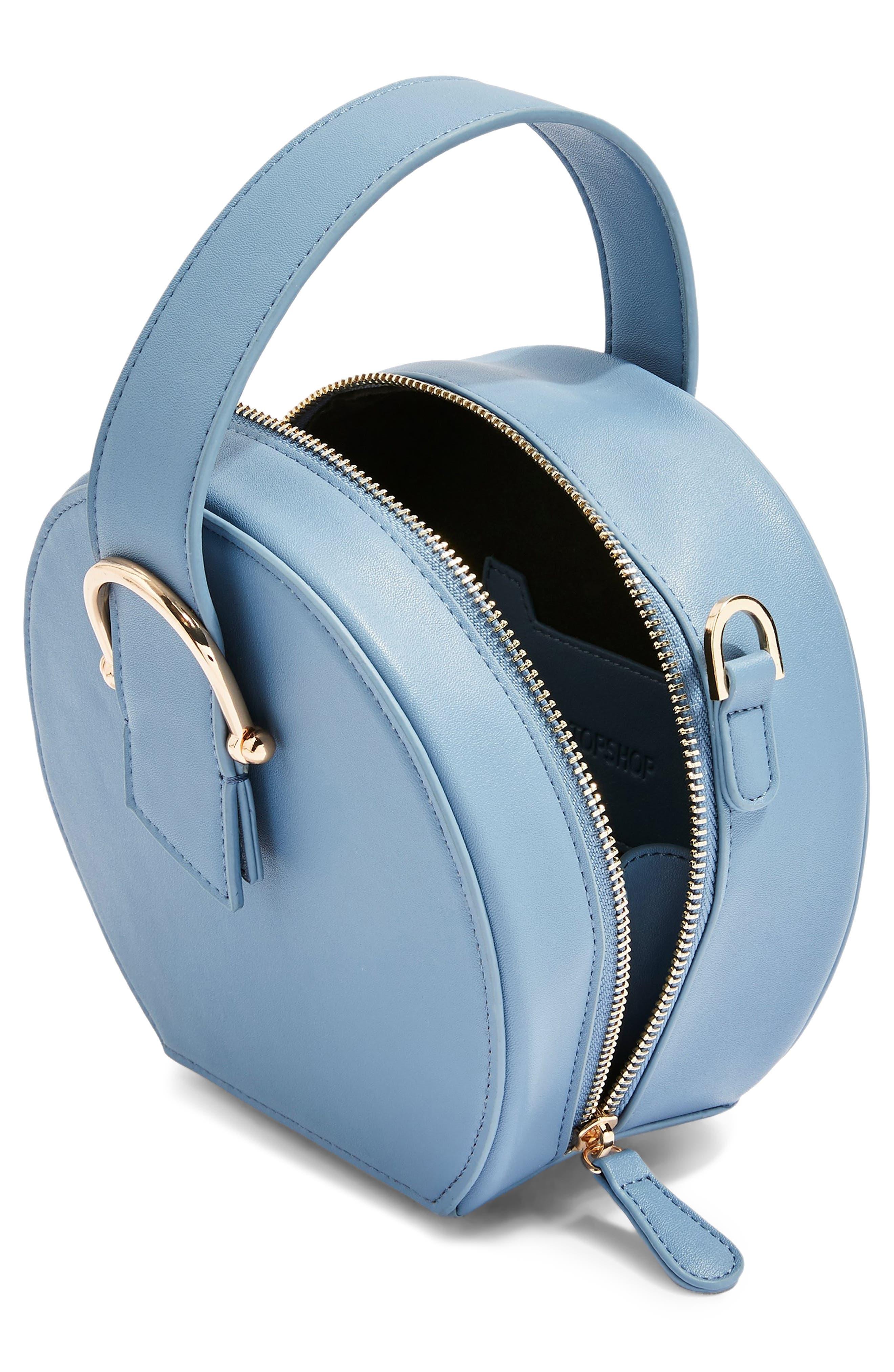 Carolina Case Crossbody Bag,                             Alternate thumbnail 5, color,                             400