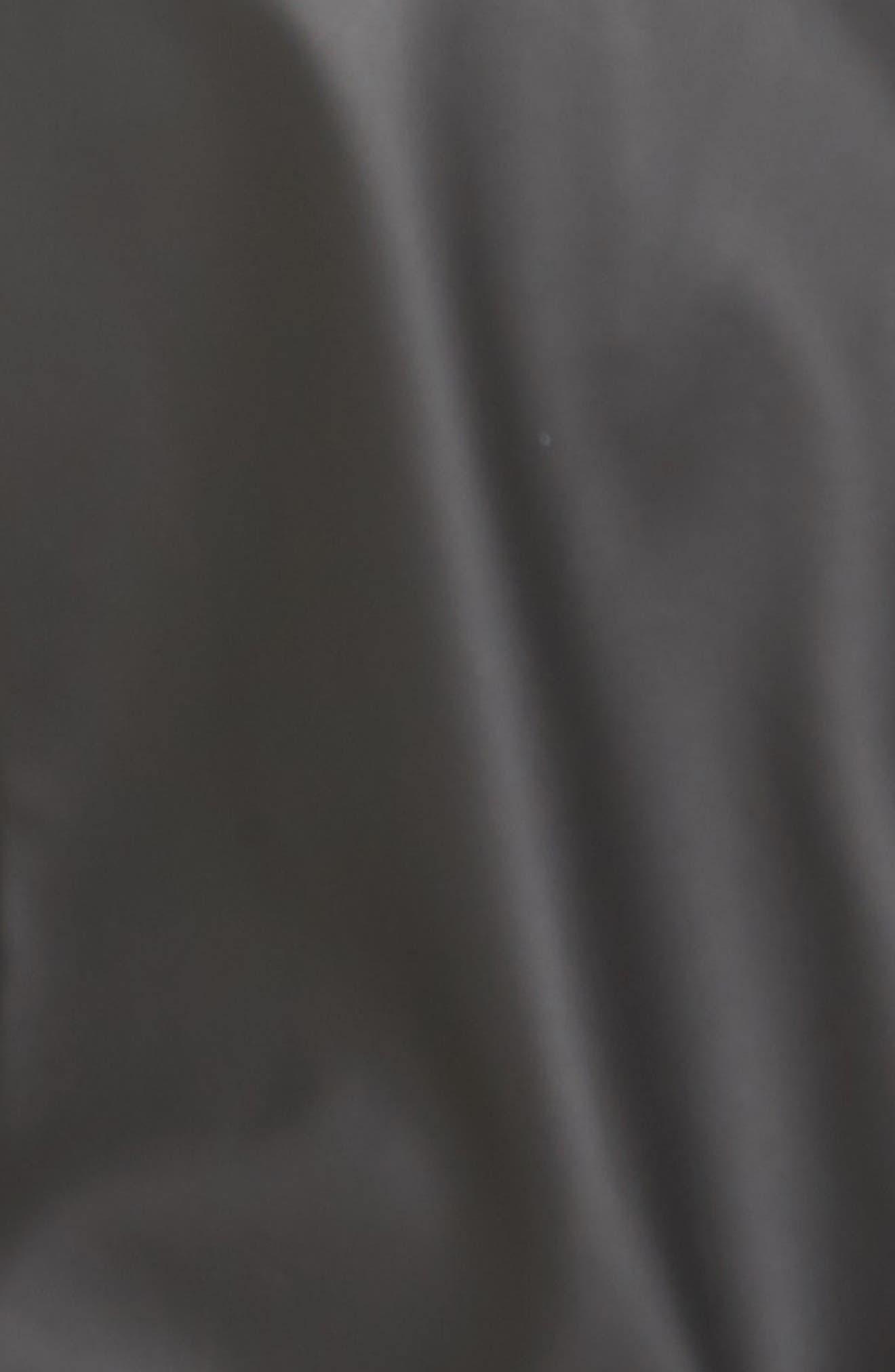 Hornbæk Hooded Raincoat,                             Alternate thumbnail 5, color,                             001
