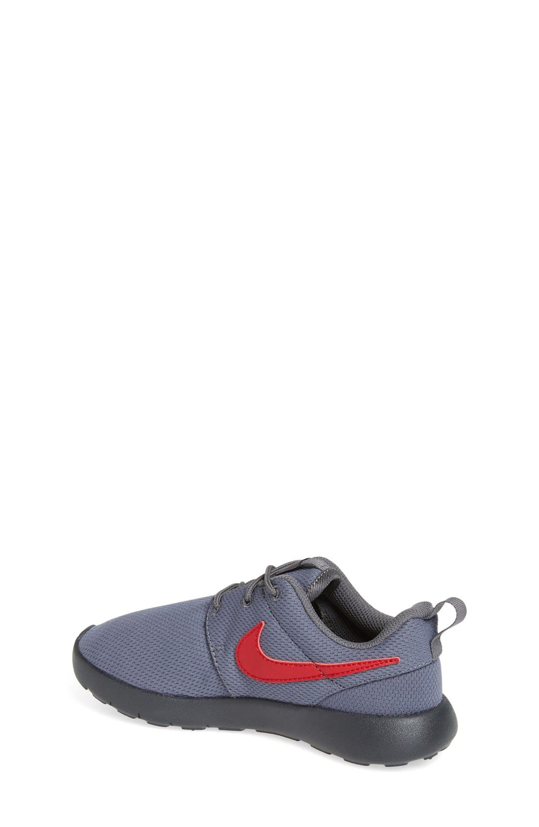Roshe Run Sneaker,                             Alternate thumbnail 27, color,