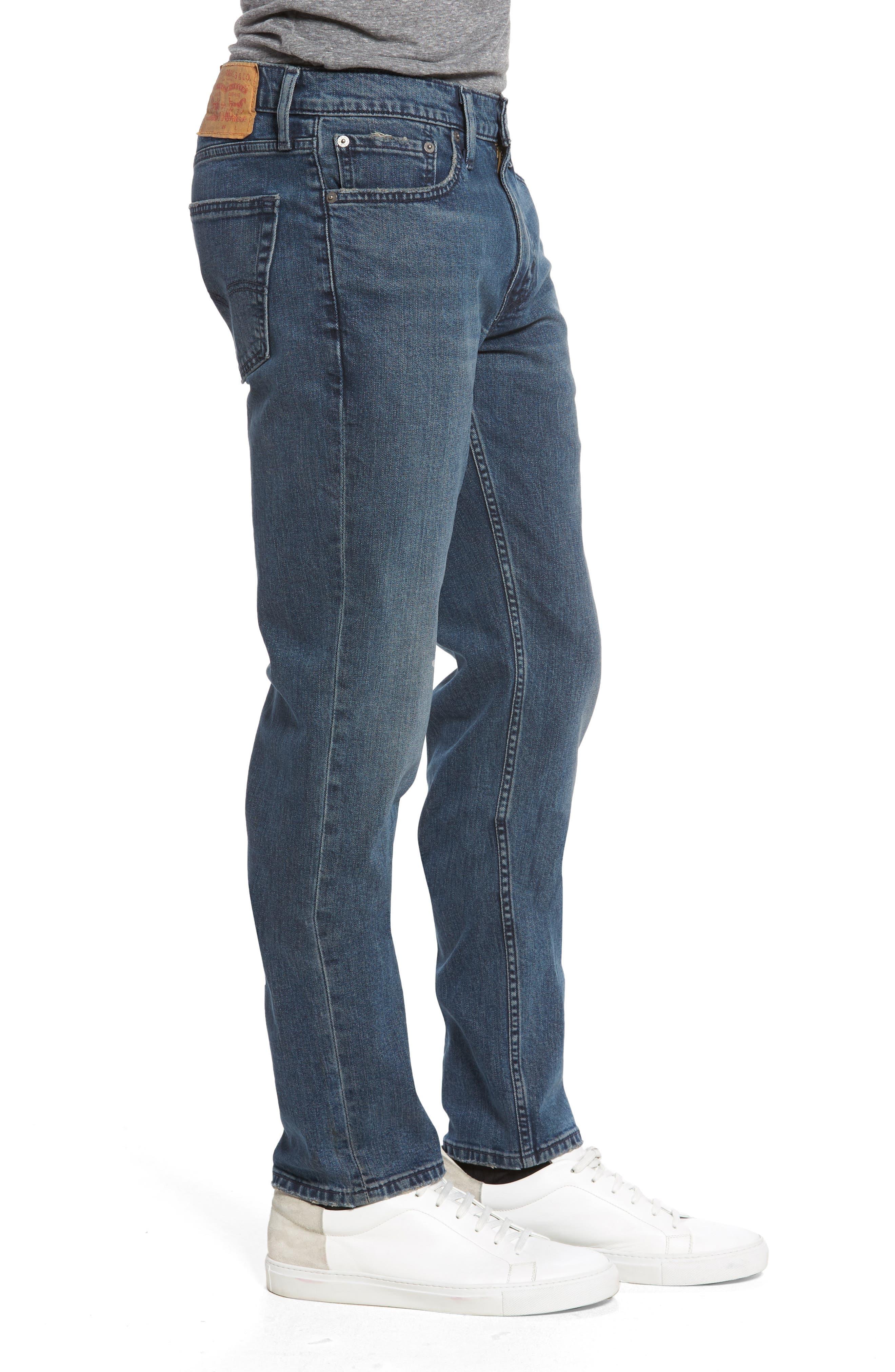 511<sup>™</sup> Slim Fit Jeans,                             Alternate thumbnail 3, color,                             423