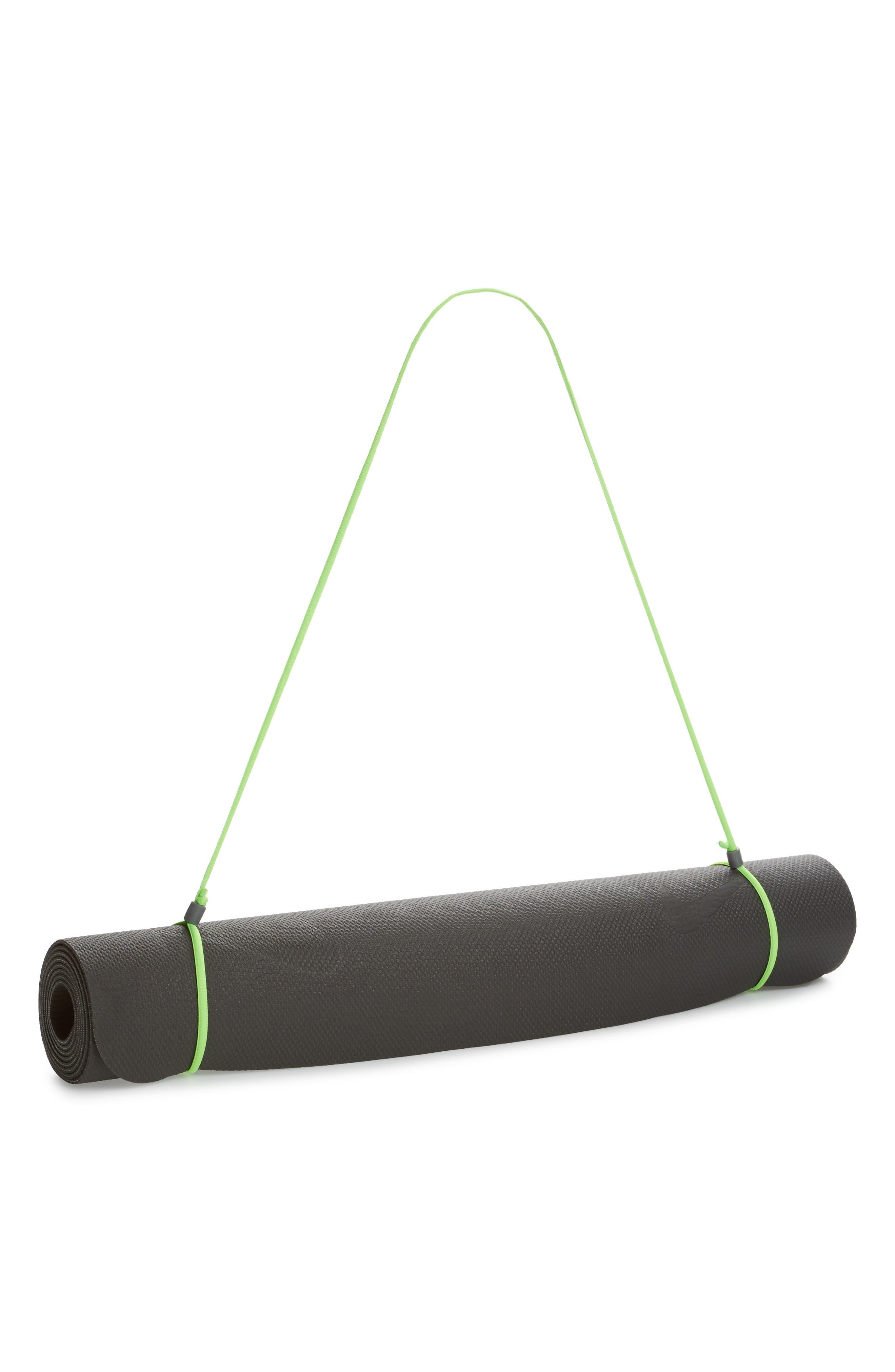 Fundamental 3mm Foam Yoga Mat,                             Main thumbnail 1, color,                             068