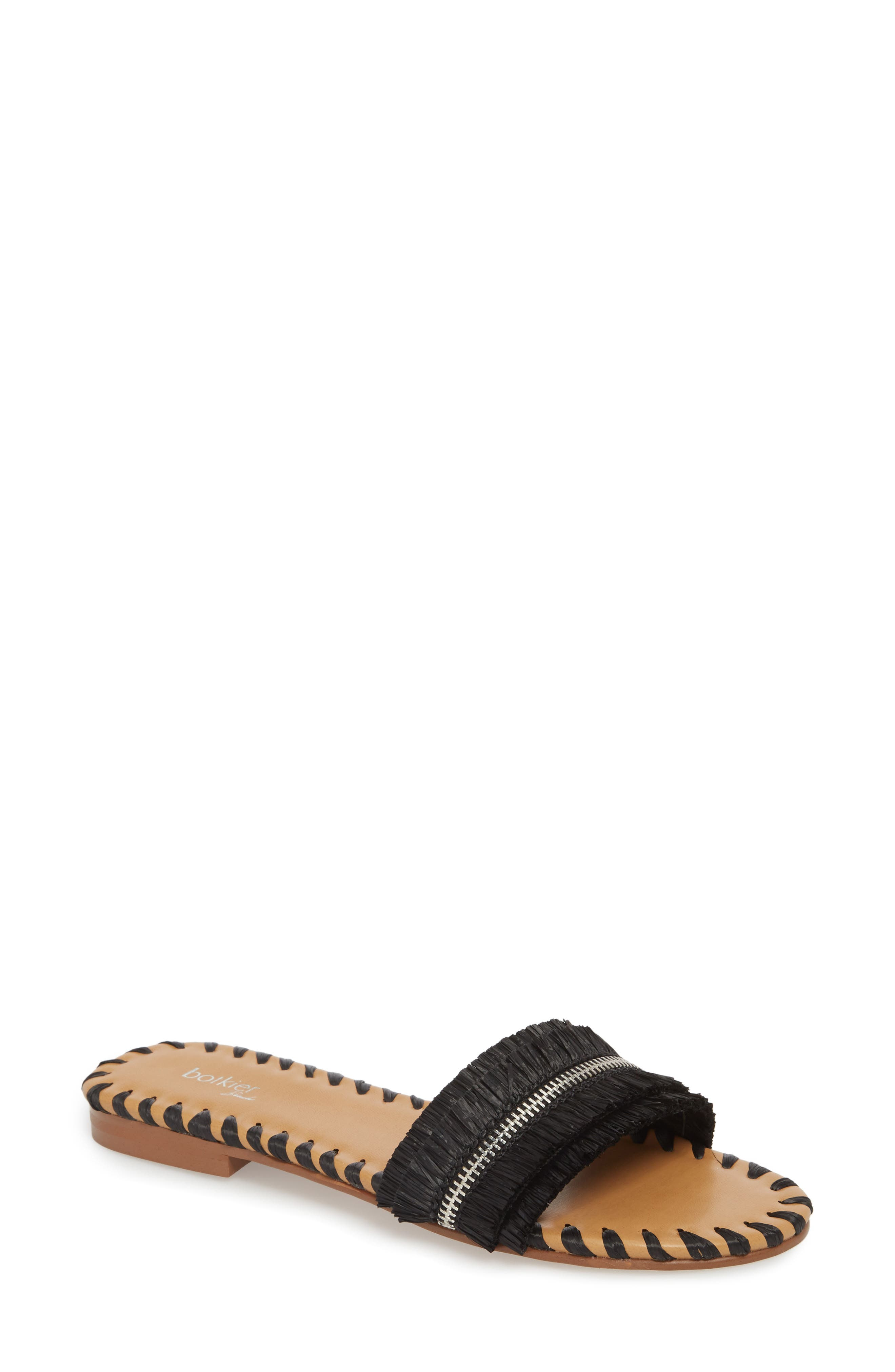Bonnie Slide Sandal,                             Main thumbnail 1, color,