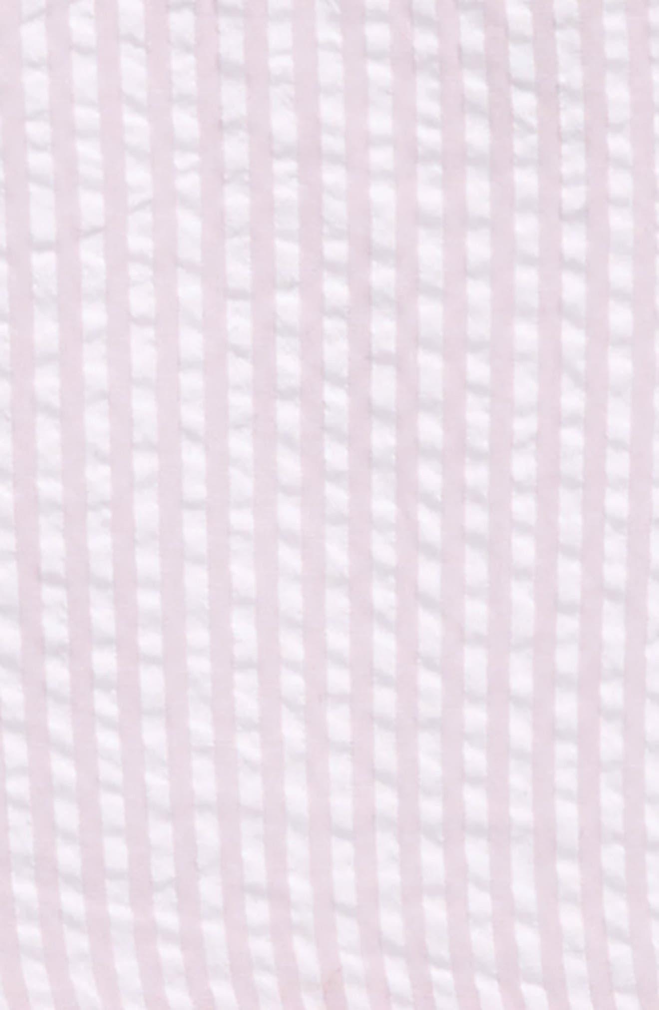 Belinda Stripe Dress,                             Alternate thumbnail 2, color,