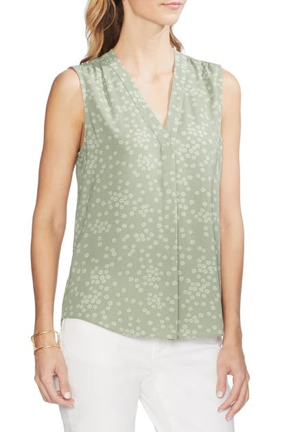 Vince Camuto Tops DITSY SHOWERS BLOUSE
