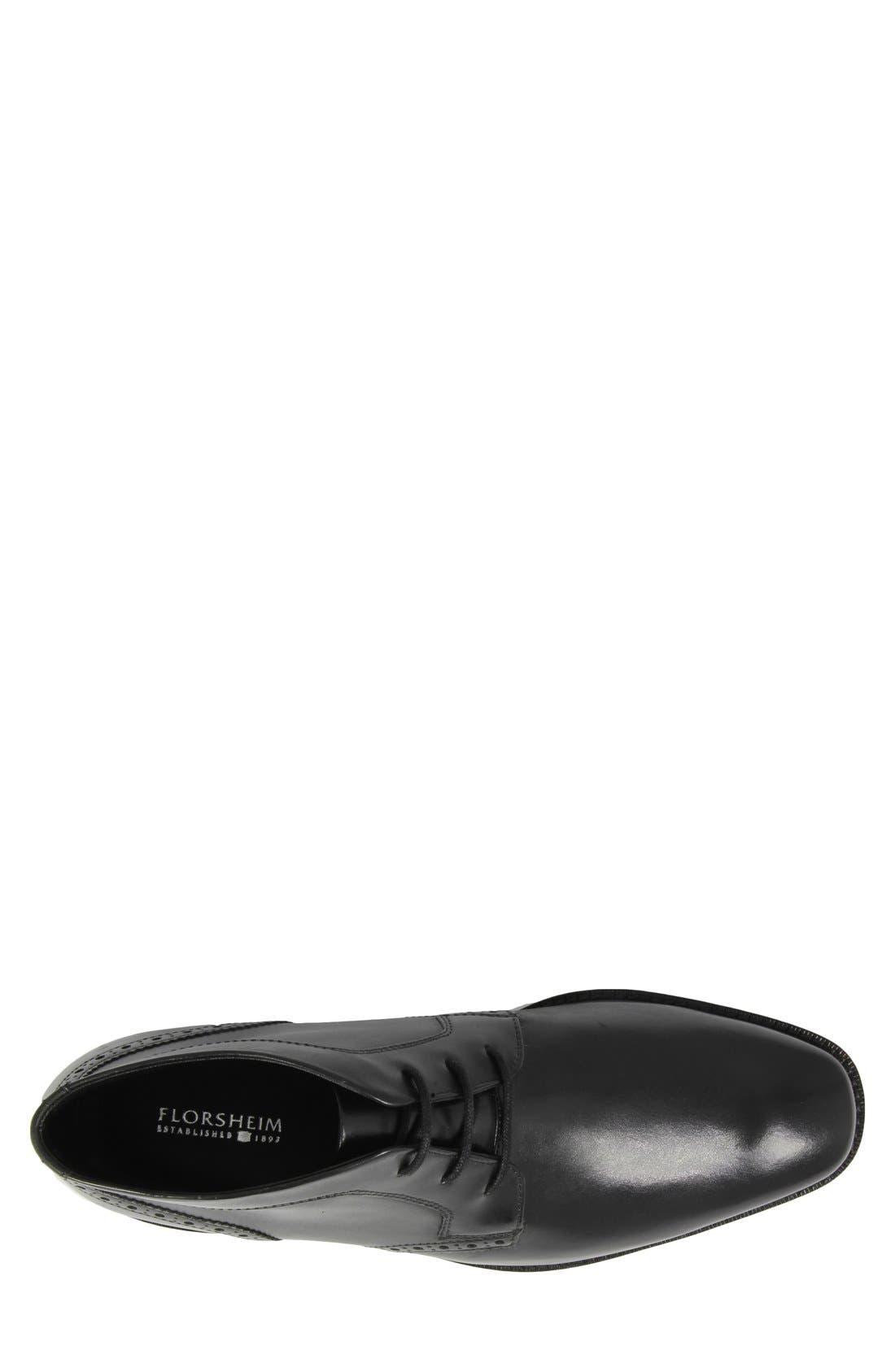 'Castellano' Chukka Boot,                             Alternate thumbnail 3, color,                             001