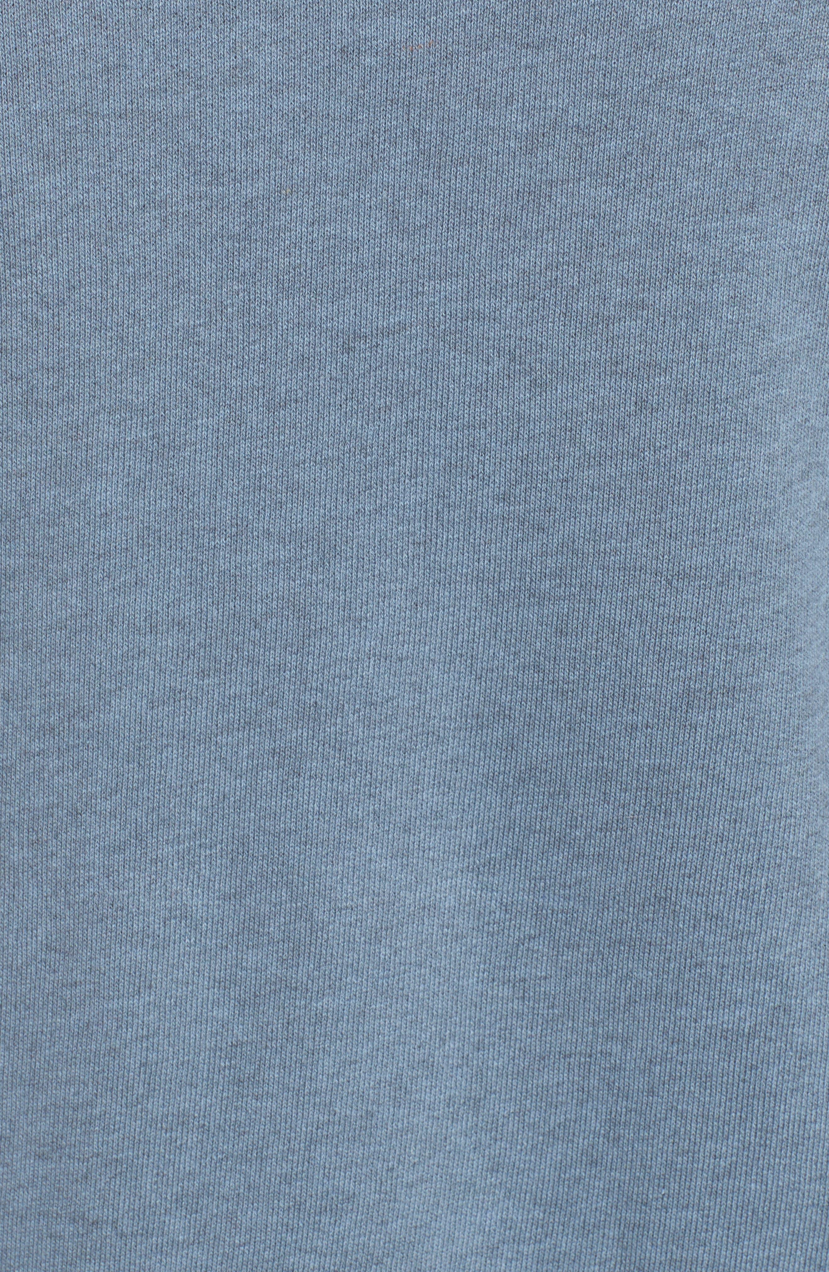 Kyoto Sweatshirt,                             Alternate thumbnail 5, color,                             400