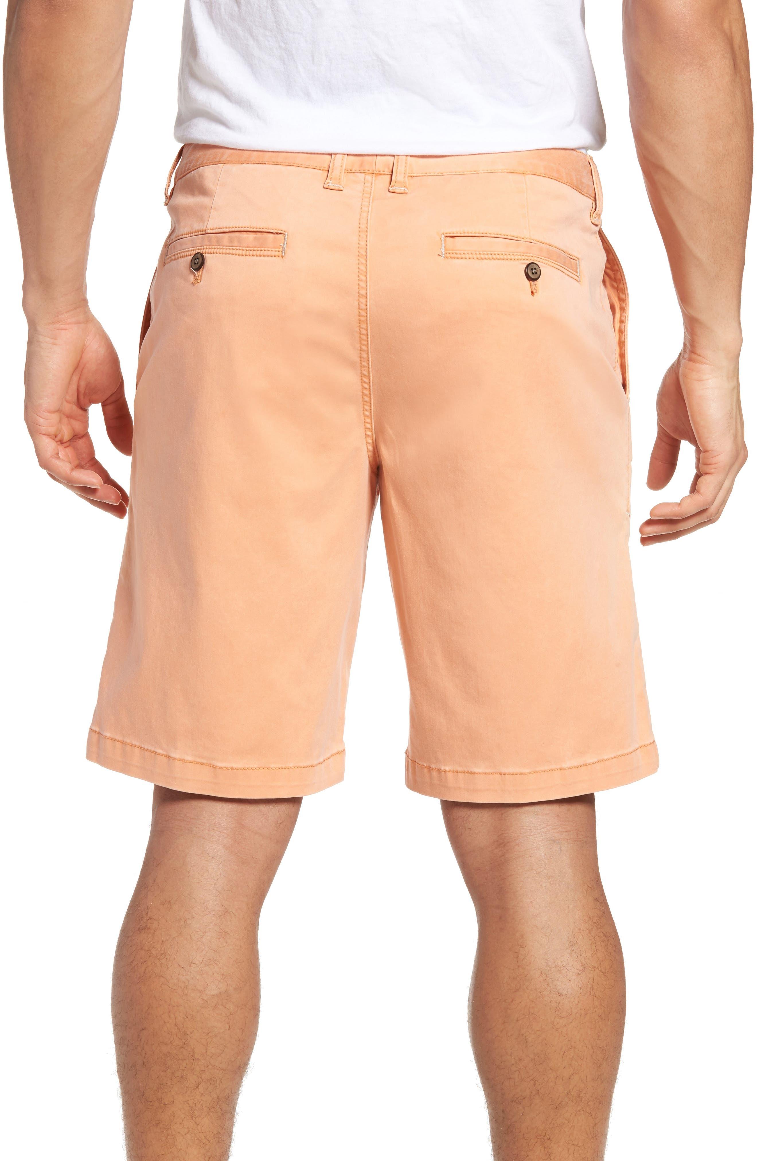 Boracay Chino Shorts,                             Alternate thumbnail 18, color,
