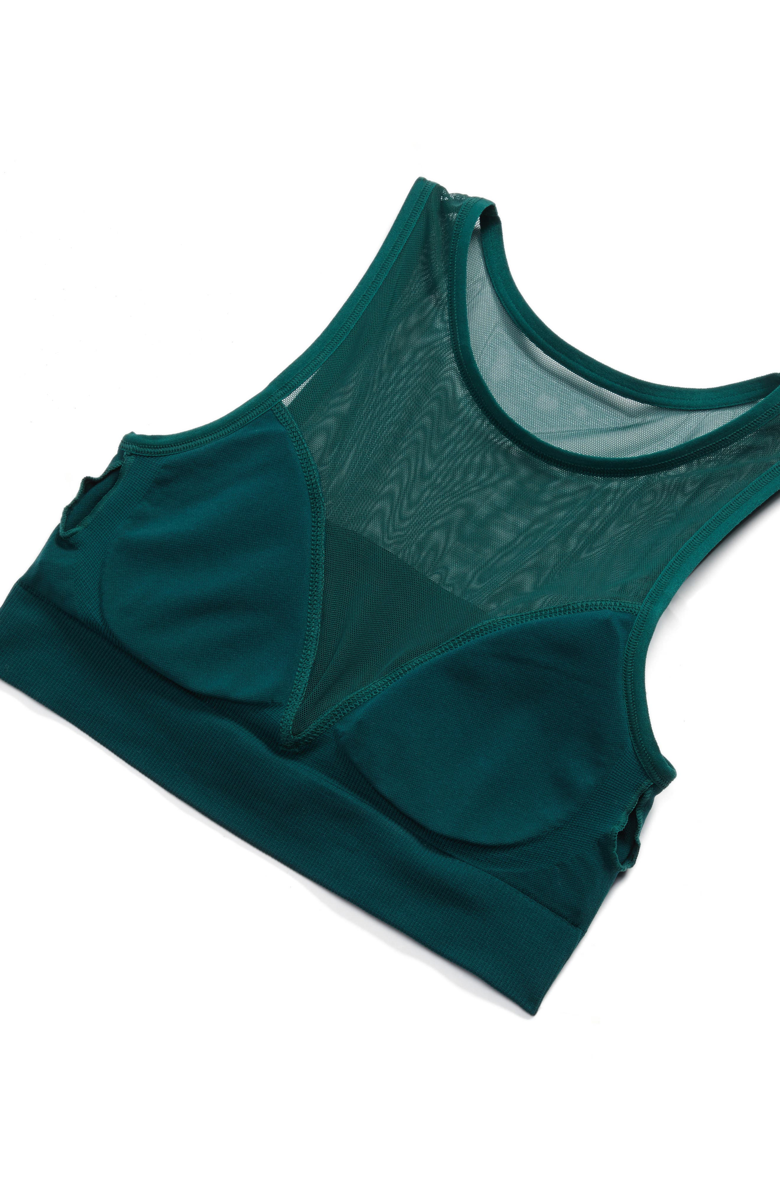 In the Lead Sports Bra,                             Alternate thumbnail 23, color,