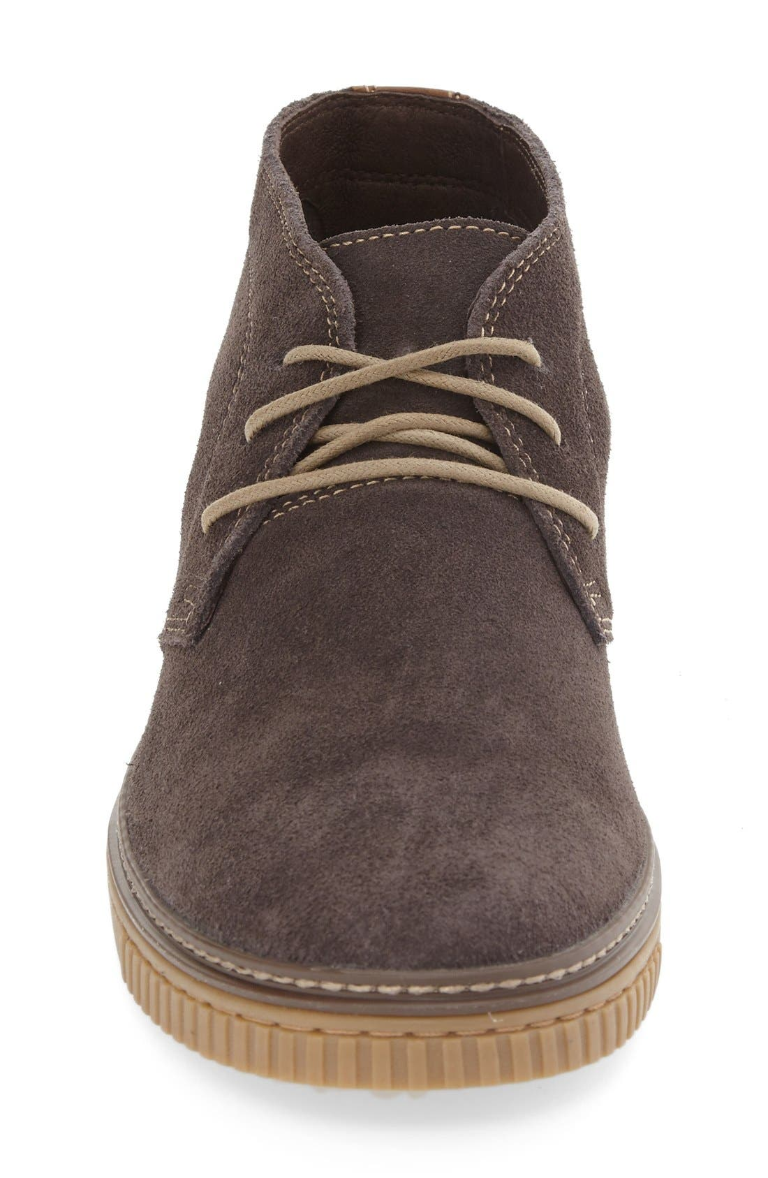 'Wallace' Chukka Boot,                             Alternate thumbnail 2, color,                             020