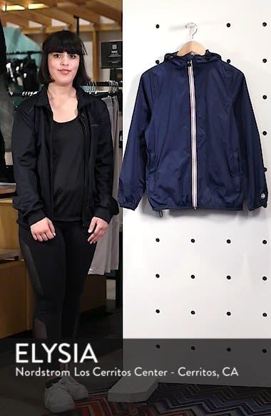 Packable Rain Jacket, sales video thumbnail