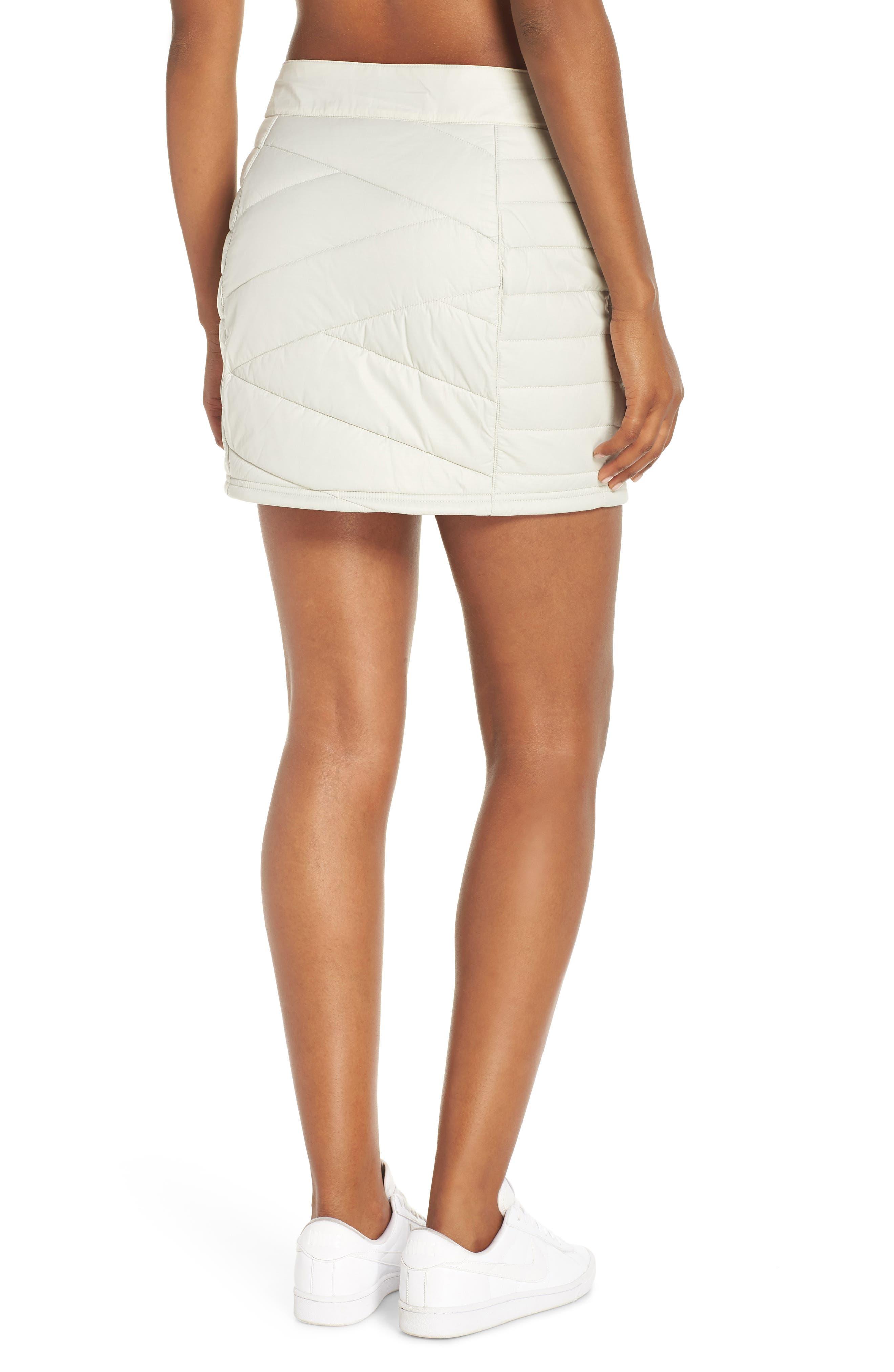 SMARTWOOL,                             Smartloft 120 Quilted Skirt,                             Alternate thumbnail 2, color,                             025