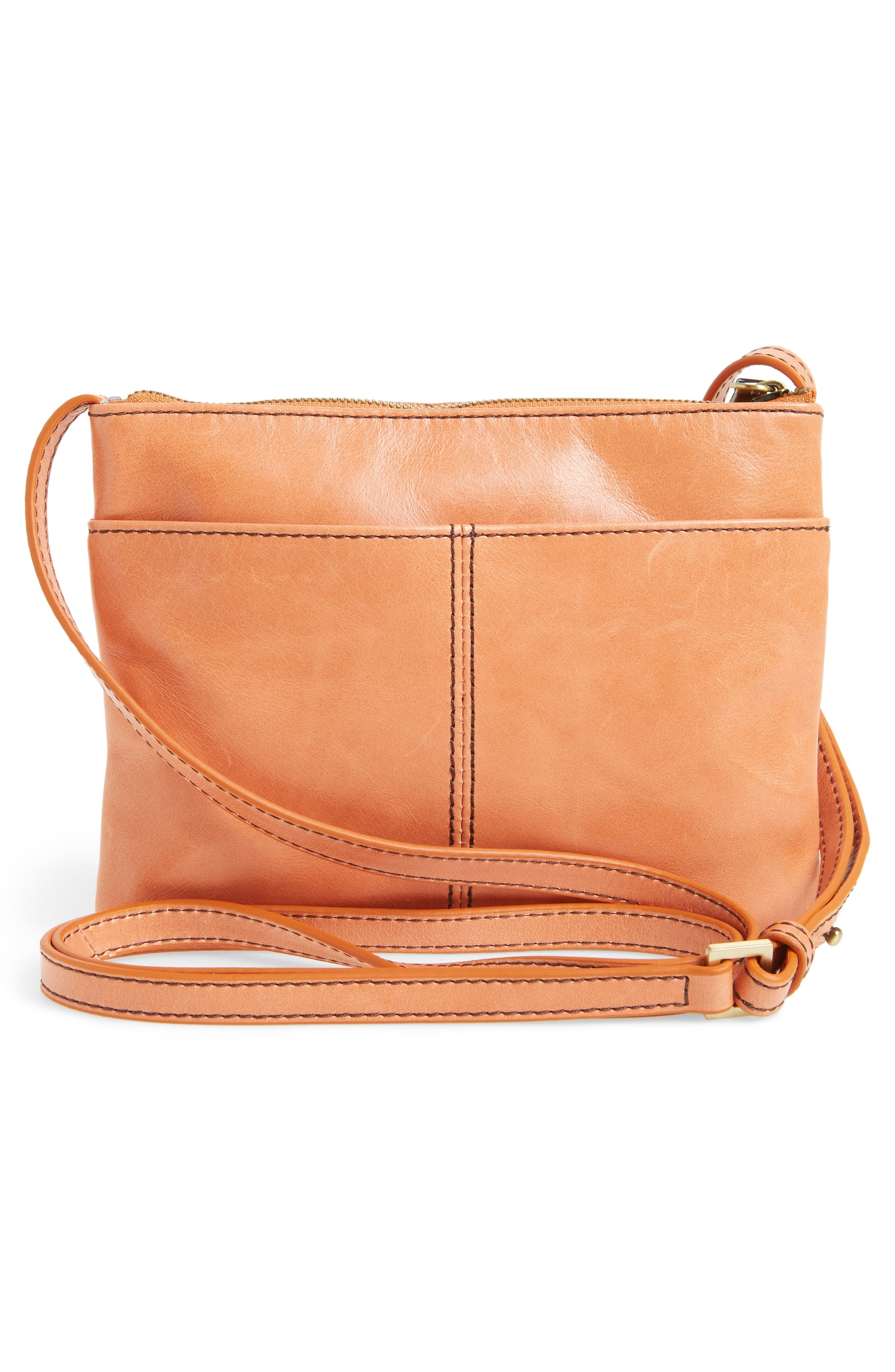 Amble Leather Crossbody Bag,                             Alternate thumbnail 33, color,