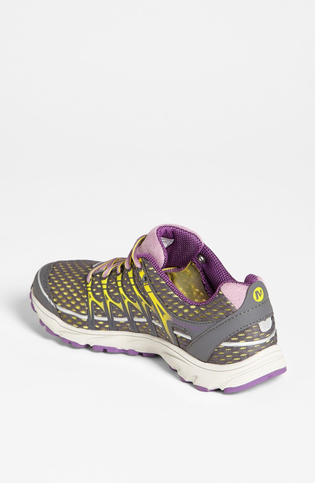 'Mix Master Move Glide' Running Shoe,                             Alternate thumbnail 4, color,                             019