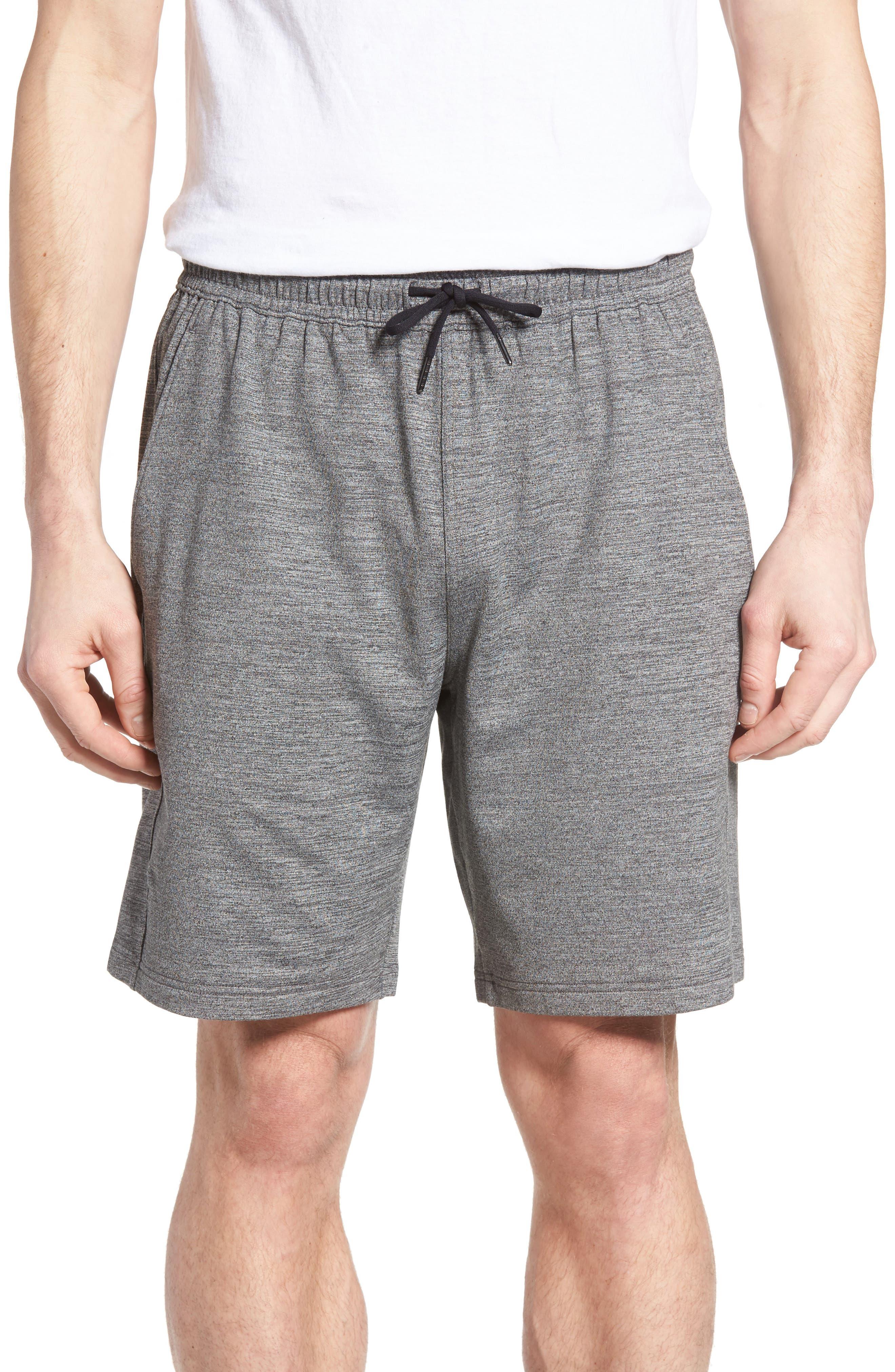 Pyrite Knit Shorts,                             Main thumbnail 4, color,