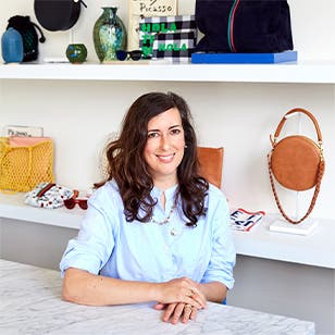 Handbag designer Clare Vivier on carrying multiple bags and Queen Elizabeth's influential style.