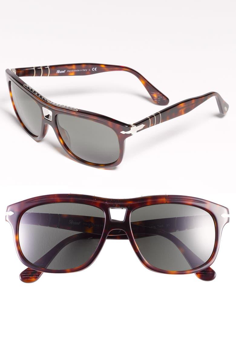 9f3ae7d296 Persol  Roadster  Sunglasses