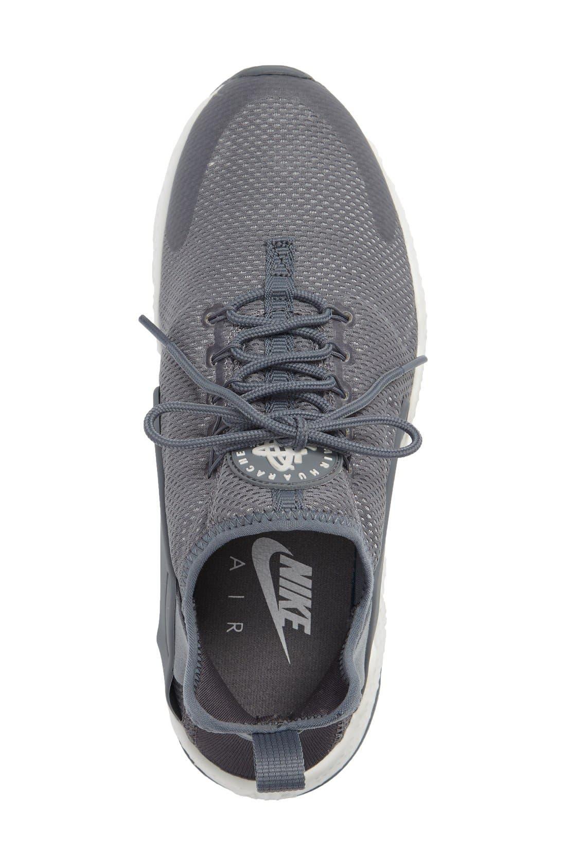 Air Huarache Sneaker,                             Alternate thumbnail 90, color,