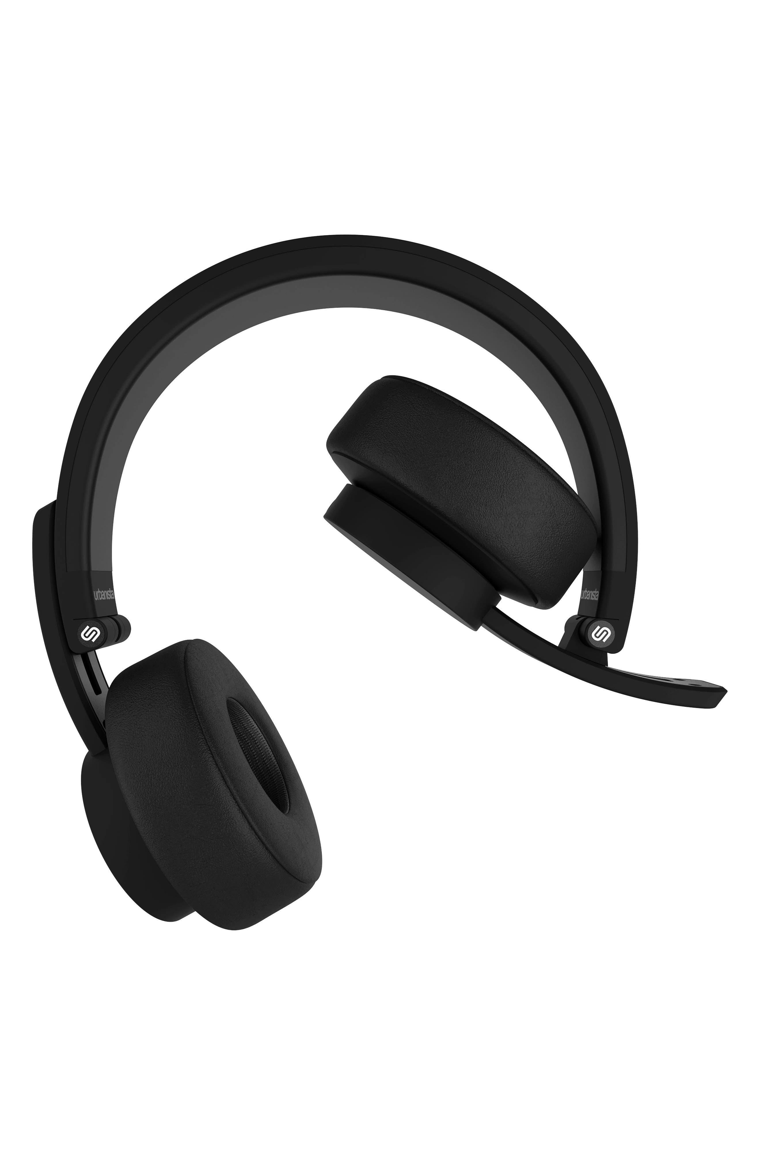 Seattle Wireless Headphones,                             Alternate thumbnail 3, color,                             001