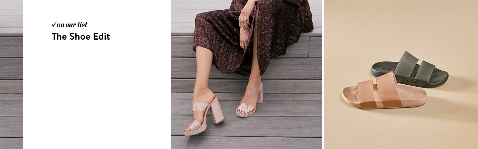 The Best Shoes Add Oomph To Your Look Without A Lot Of Effort Take Our Favorite Backless Styles Easy On Off You Re Ready For Anything
