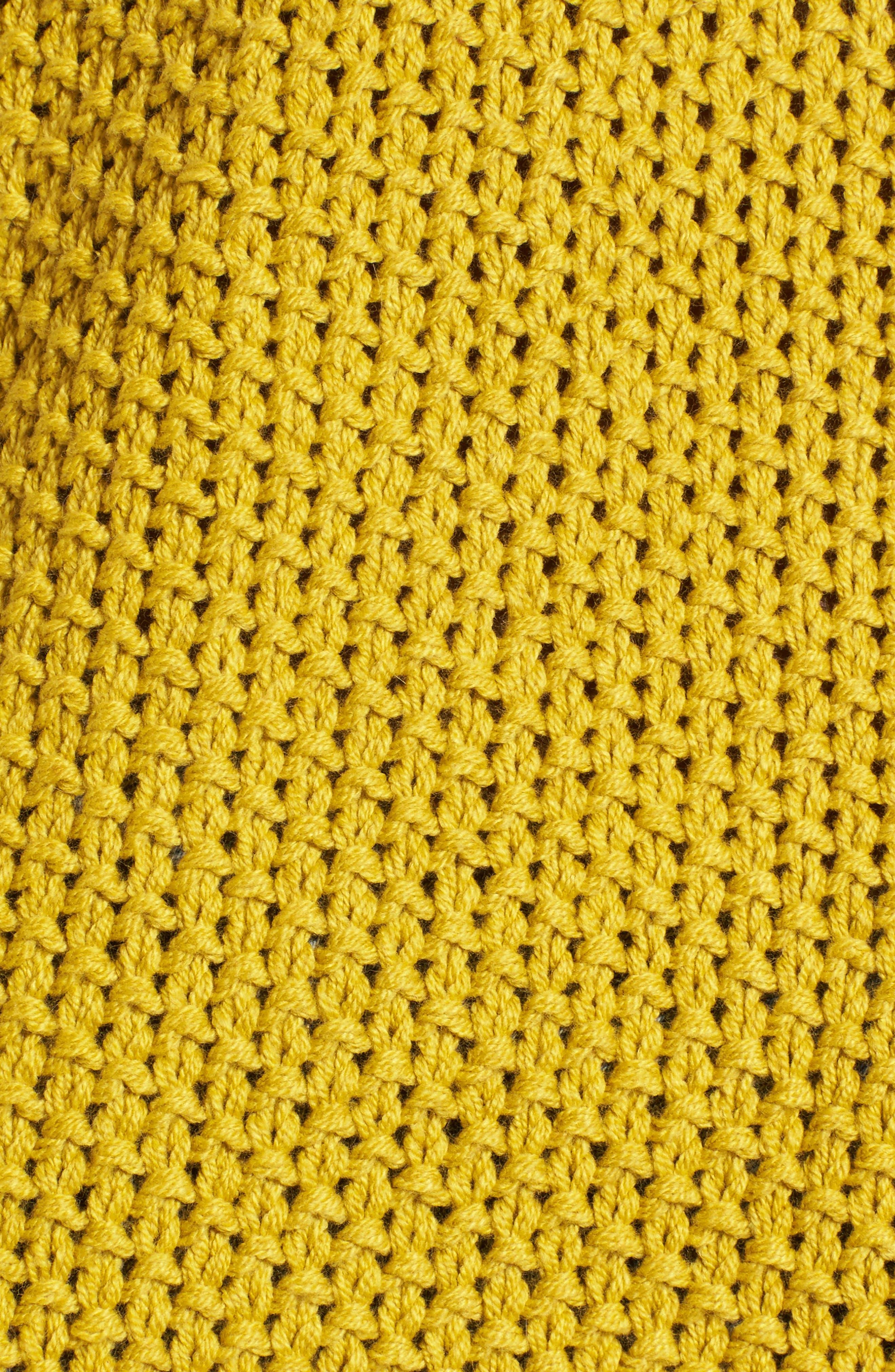 Dolman Sleeve Sweater,                             Alternate thumbnail 5, color,                             310