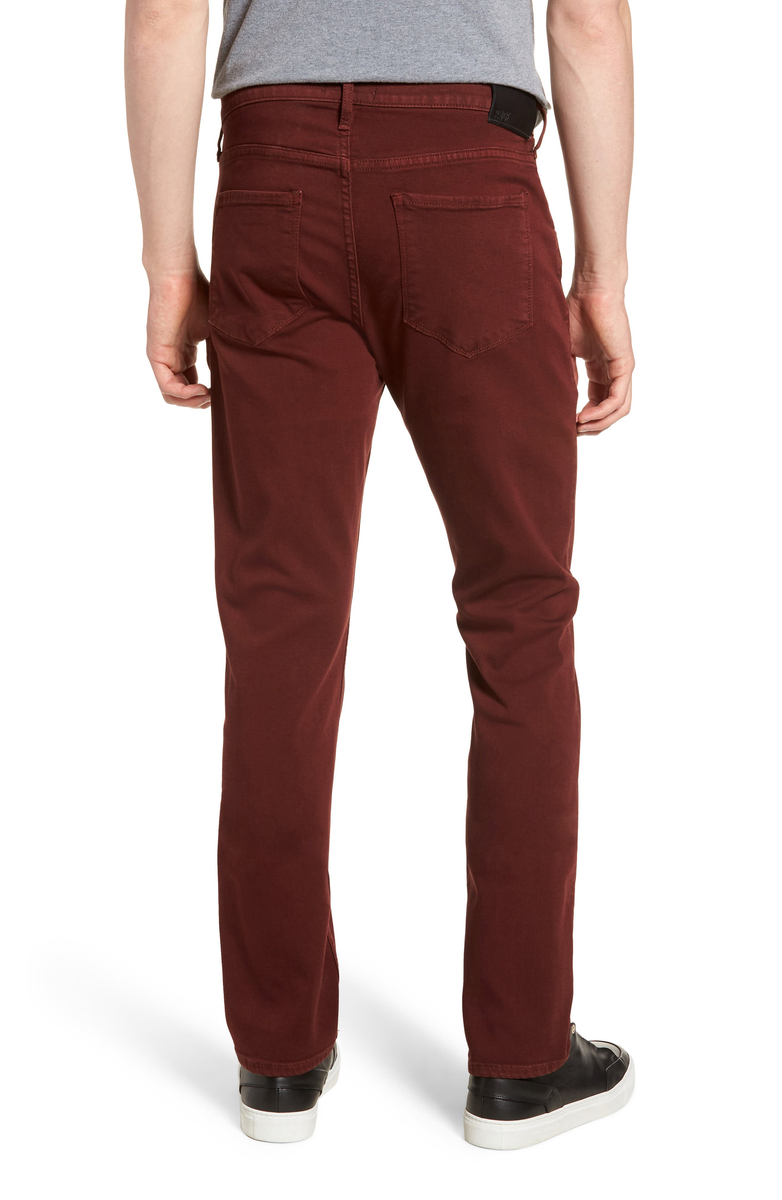 Federal Slim Straight Leg Jeans,                             Alternate thumbnail 2, color,                             600