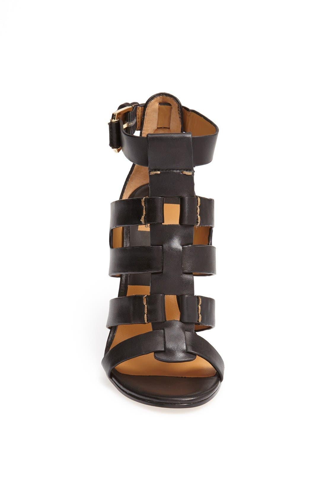 'Niro' Sandal,                             Alternate thumbnail 2, color,                             001