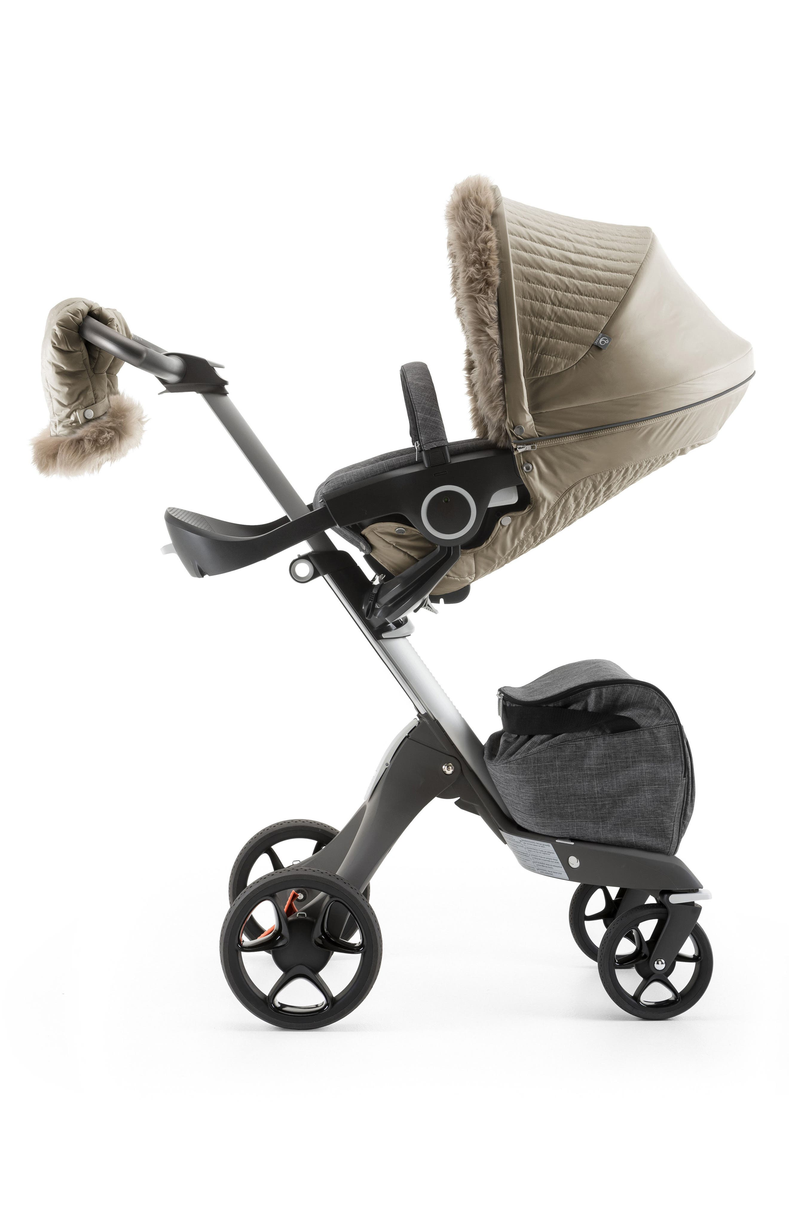 STOKKE,                             Stroller Winter Kit,                             Main thumbnail 1, color,                             205