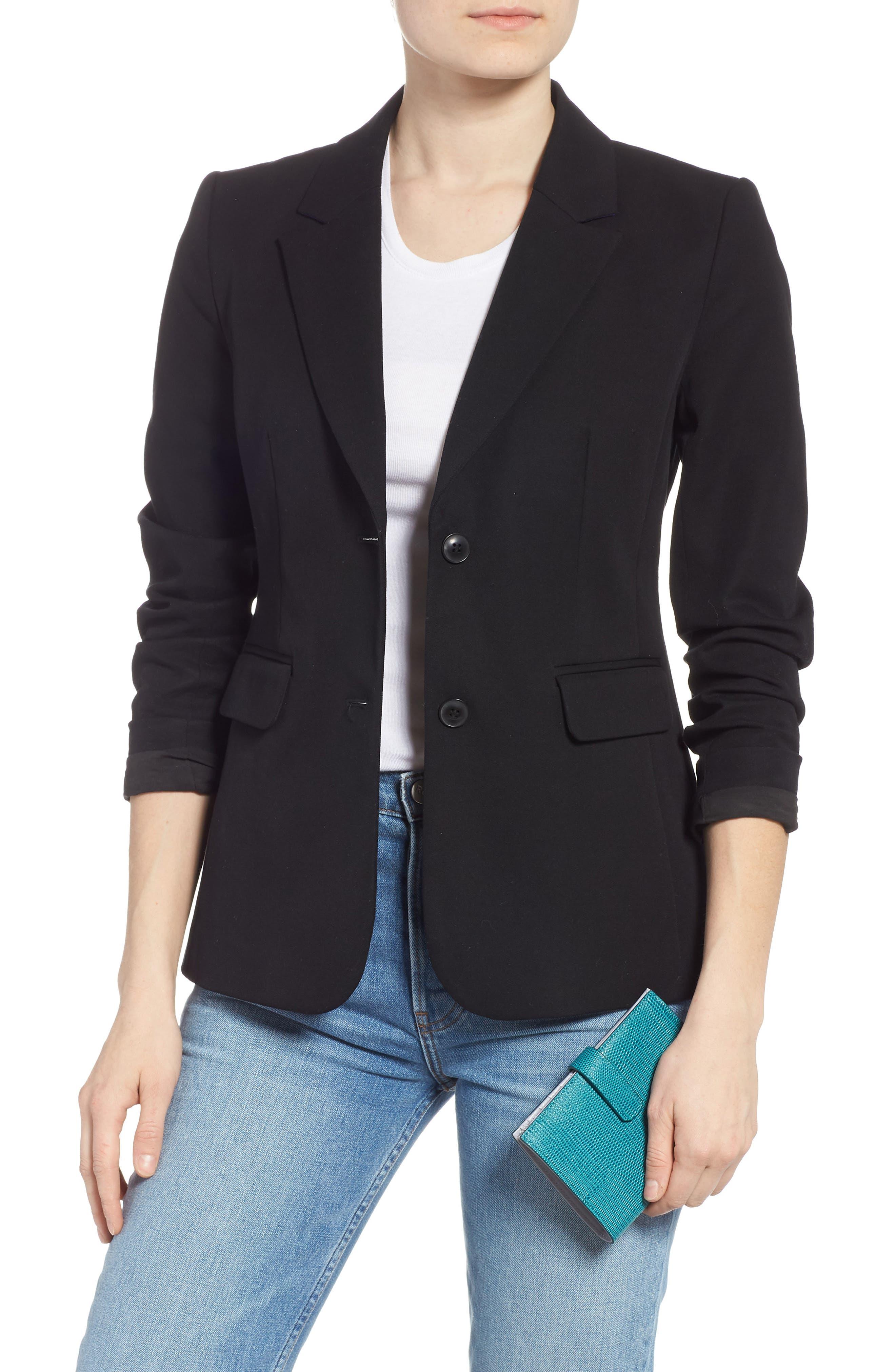 Lauren Lizard Embossed Leather Bifold Wallet,                             Alternate thumbnail 3, color,                             TEAL HARBOR