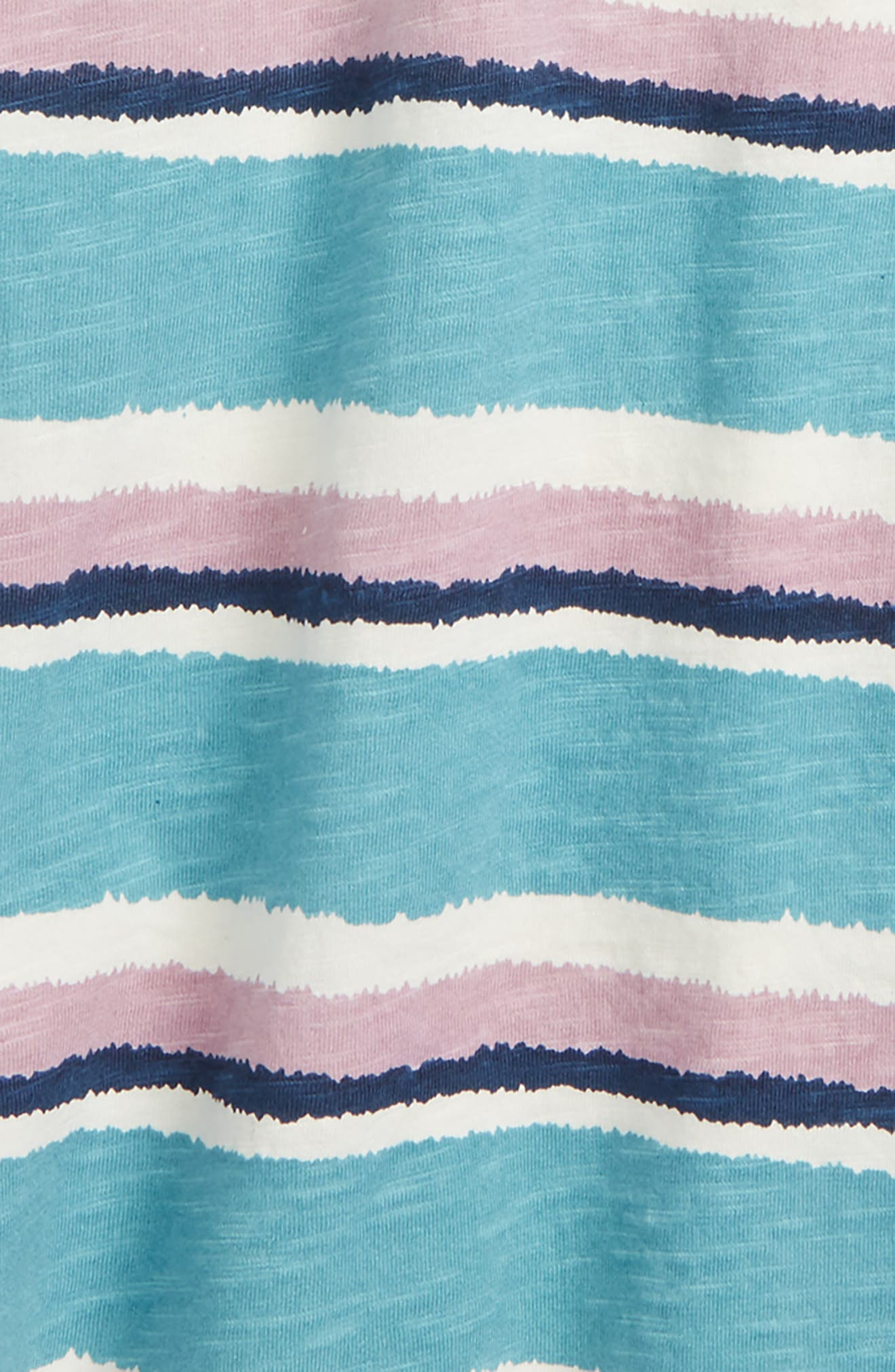 Sammy Stripe Polo,                             Alternate thumbnail 2, color,                             300