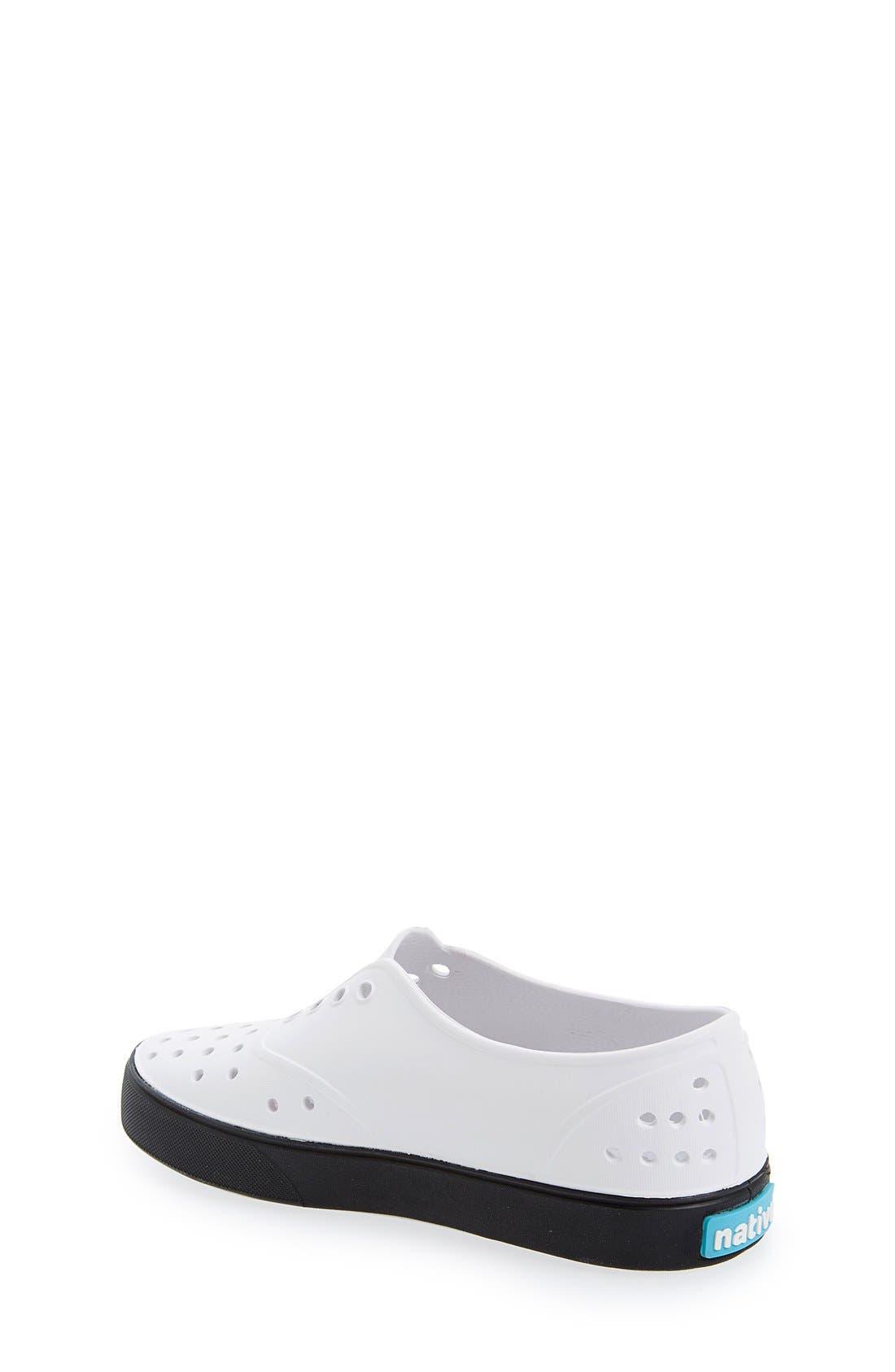 Miller Water Friendly Slip-On Sneaker,                             Alternate thumbnail 90, color,