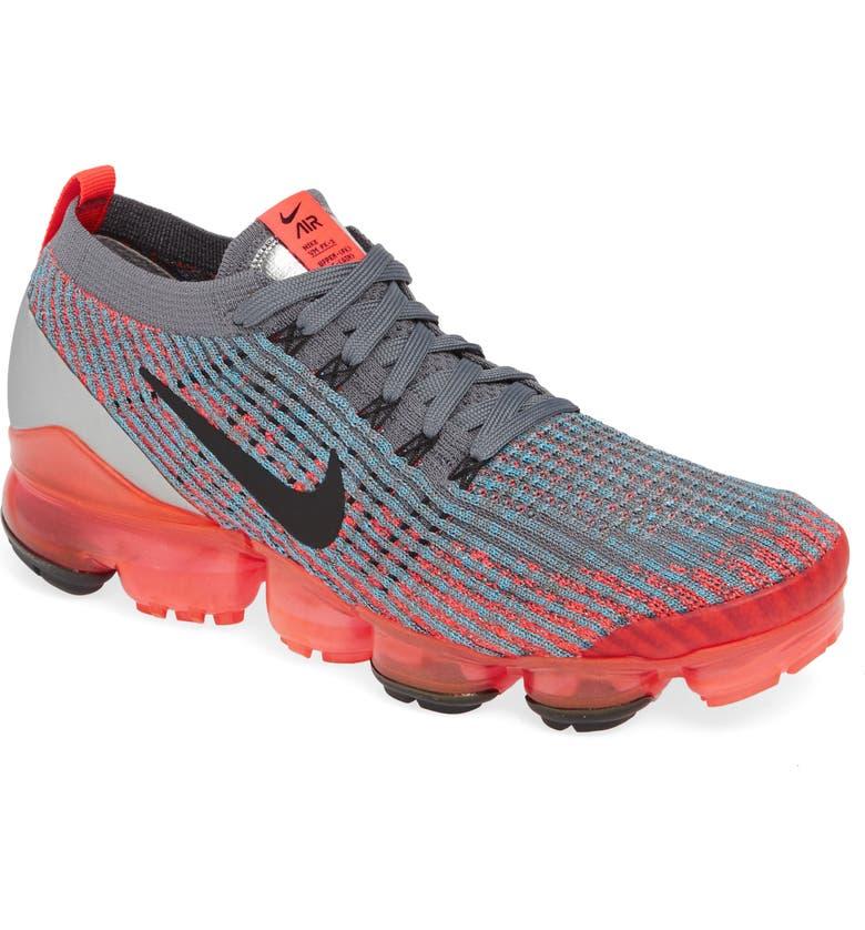 e018c674fe4 Nike Air VaporMax Flyknit 3 Running Shoe (Women)