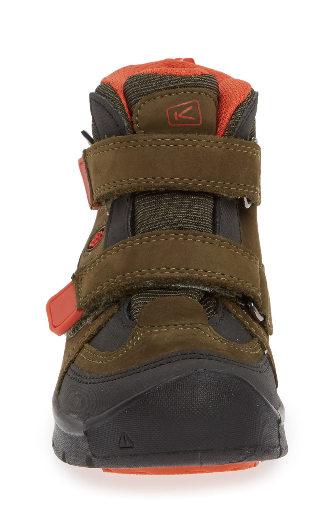 Hikeport Strap Waterproof Mid Boot,                             Alternate thumbnail 14, color,