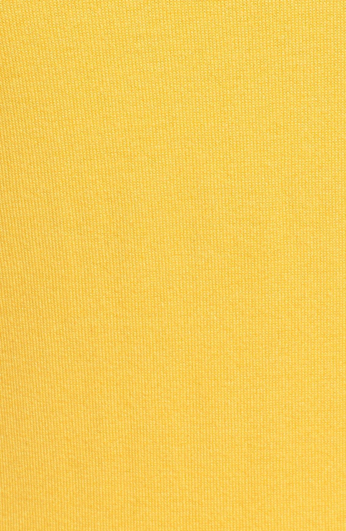Three Quarter Sleeve Cardigan,                             Alternate thumbnail 221, color,