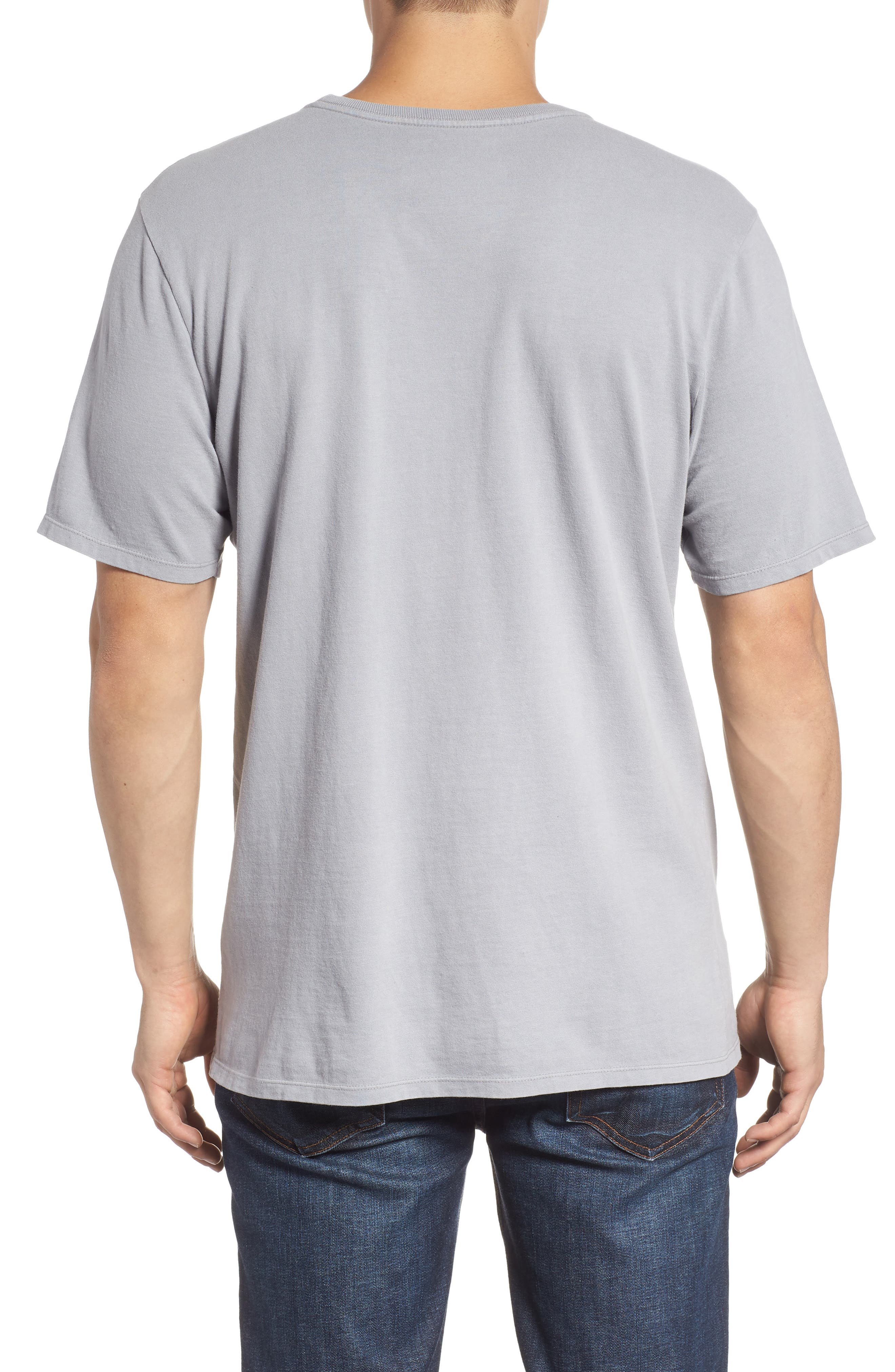 Sundown Summer Graphic T-Shirt,                             Alternate thumbnail 2, color,                             020