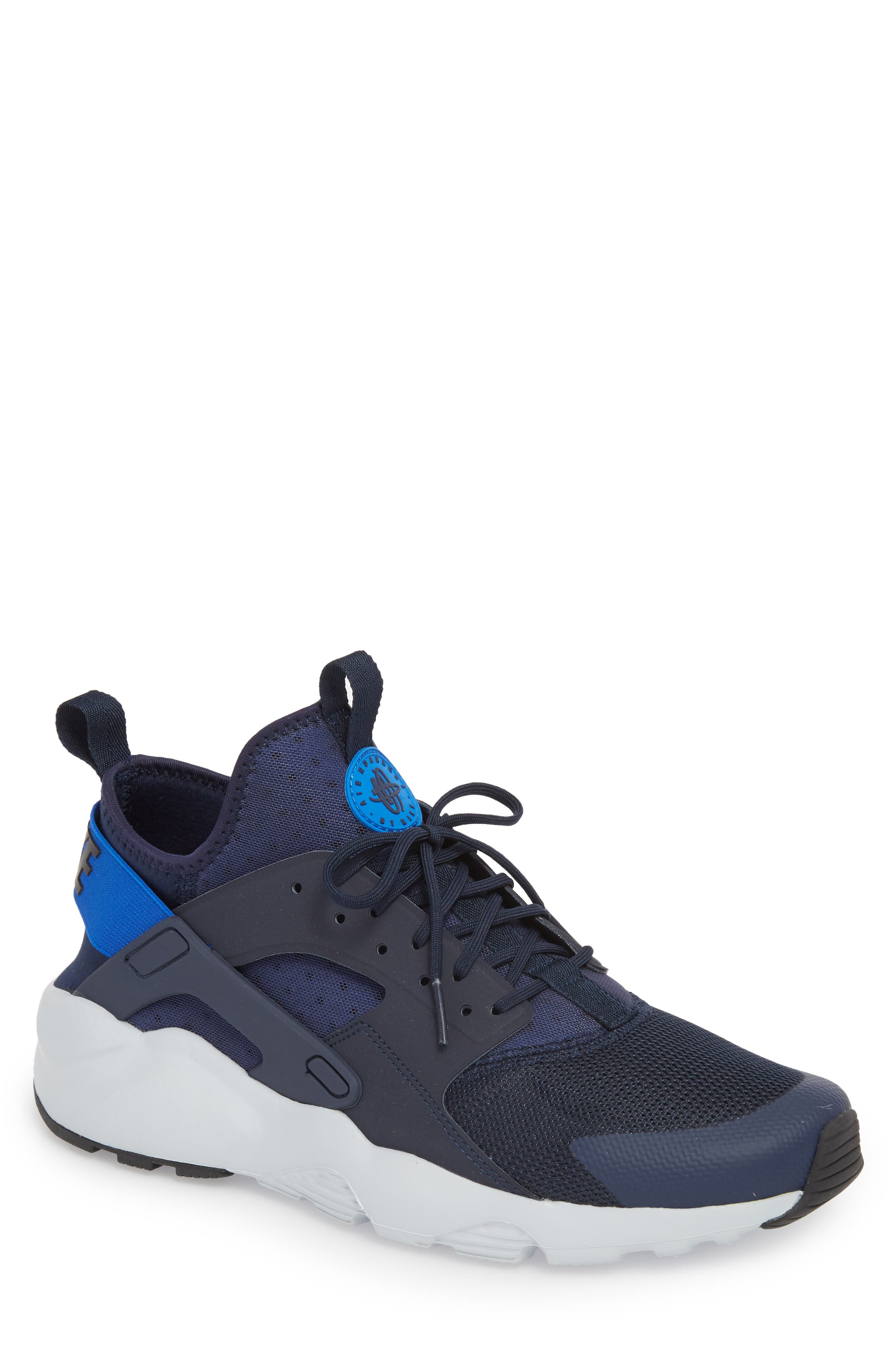 Air Huarache Run Ultra Sneaker,                         Main,                         color, 412