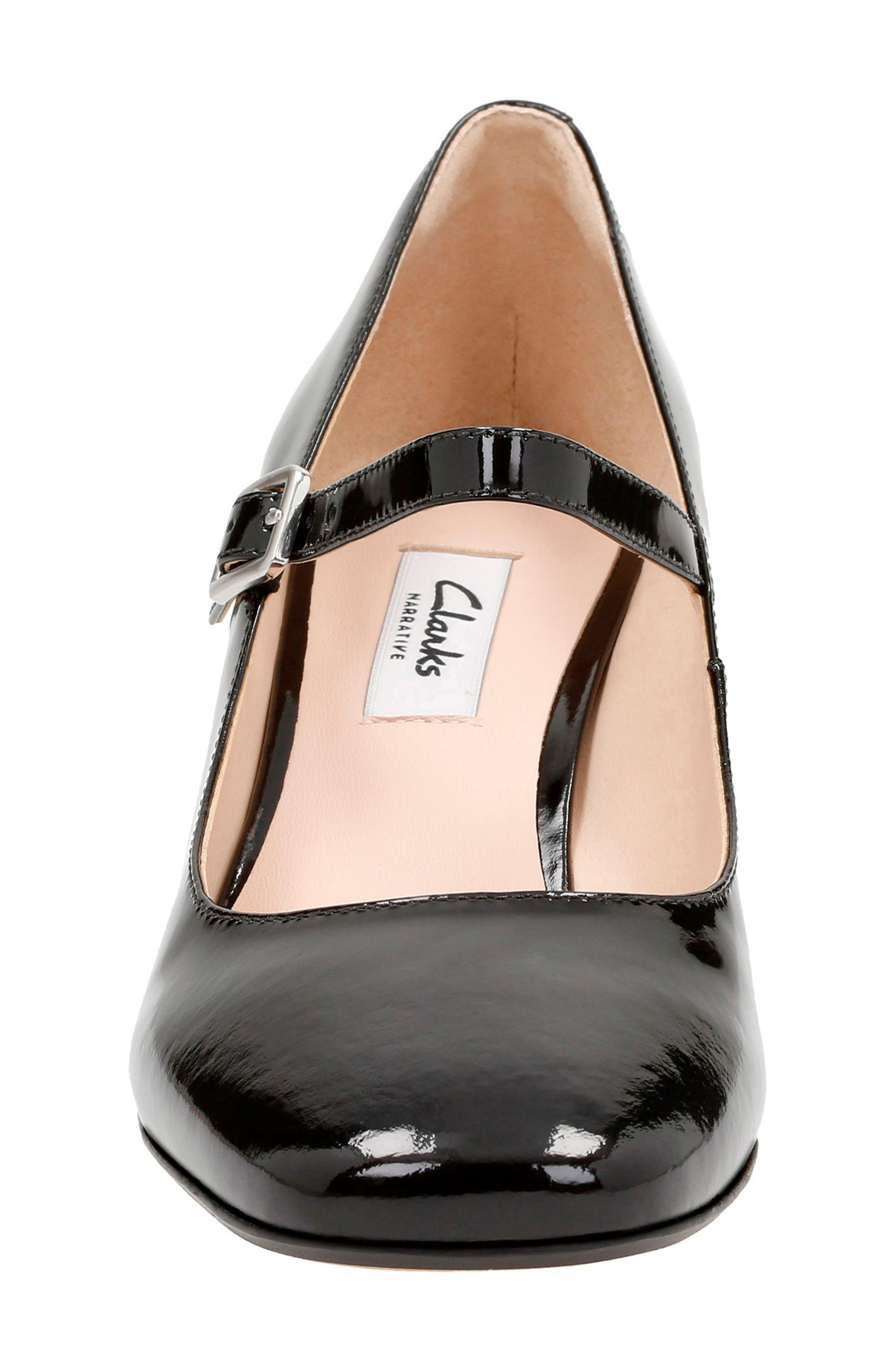 Chinaberry Pop Mary Jane Pump,                             Alternate thumbnail 4, color,                             017
