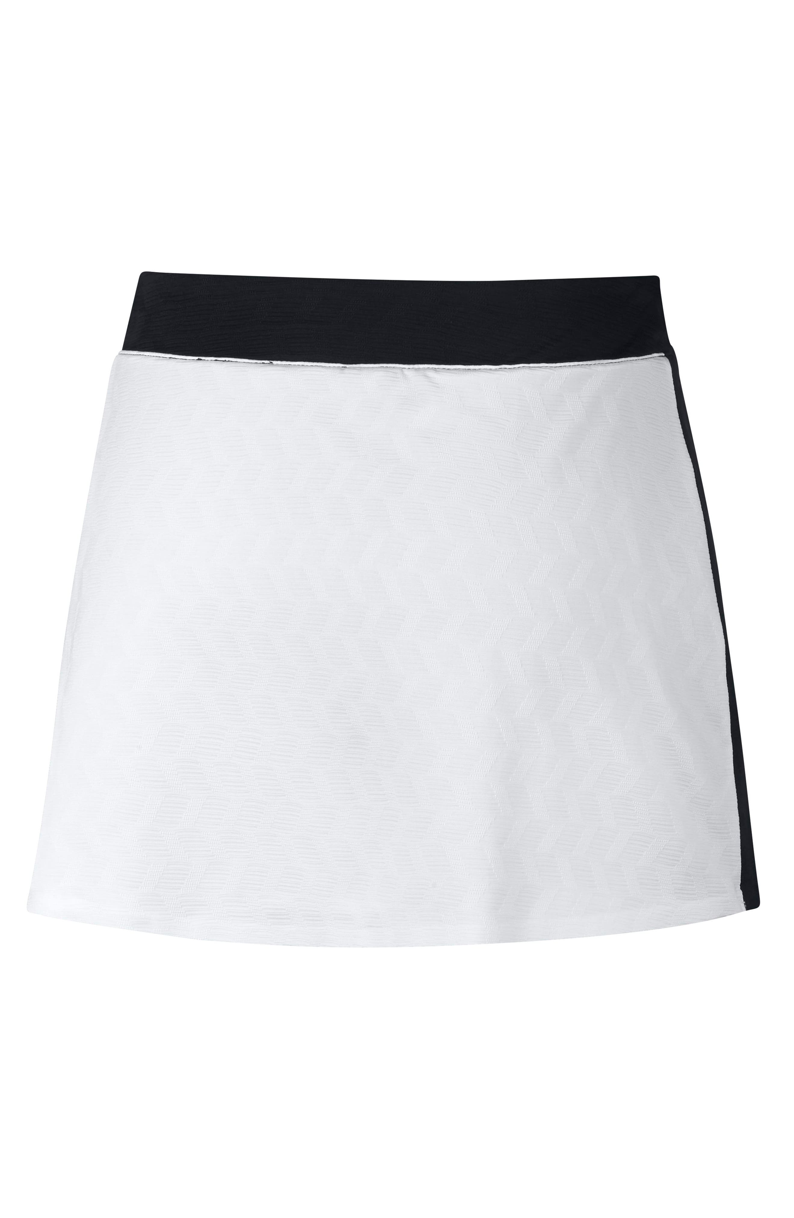 Court Maria Tennis Skirt,                             Alternate thumbnail 8, color,                             010