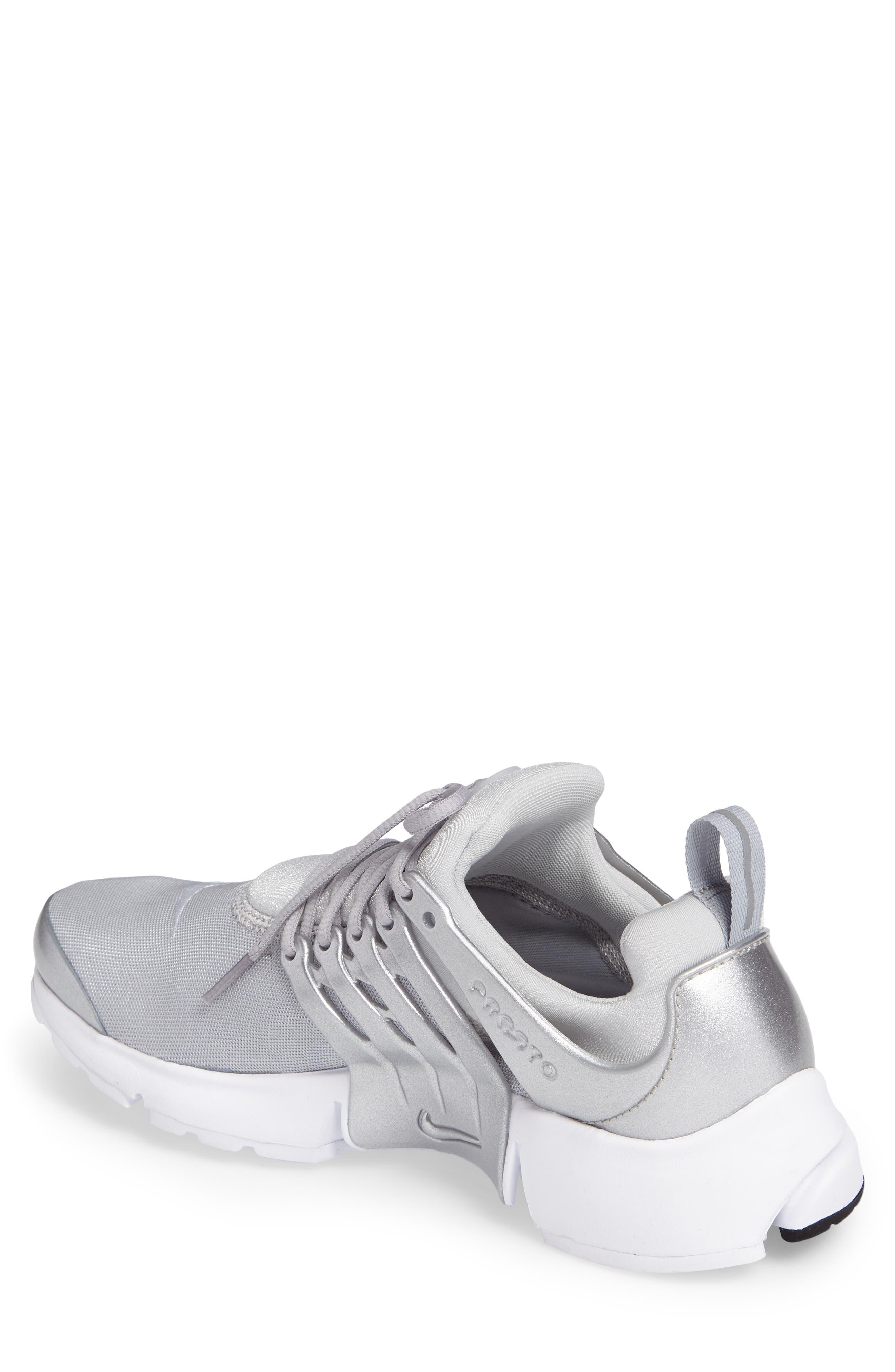 Air Presto Premium Sneaker,                             Alternate thumbnail 2, color,                             021