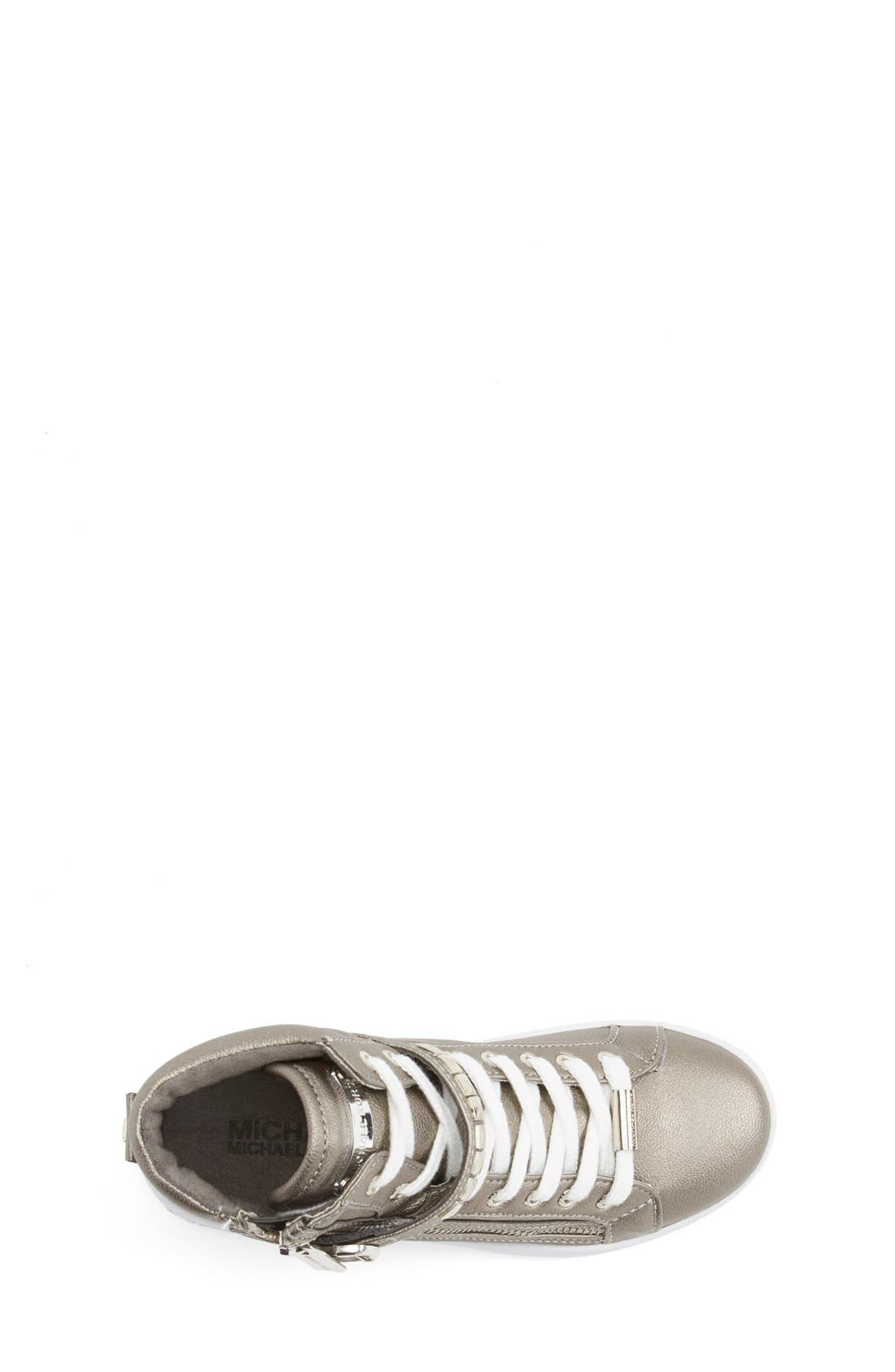 'Ivy Rory' High Top Sneaker,                             Alternate thumbnail 10, color,