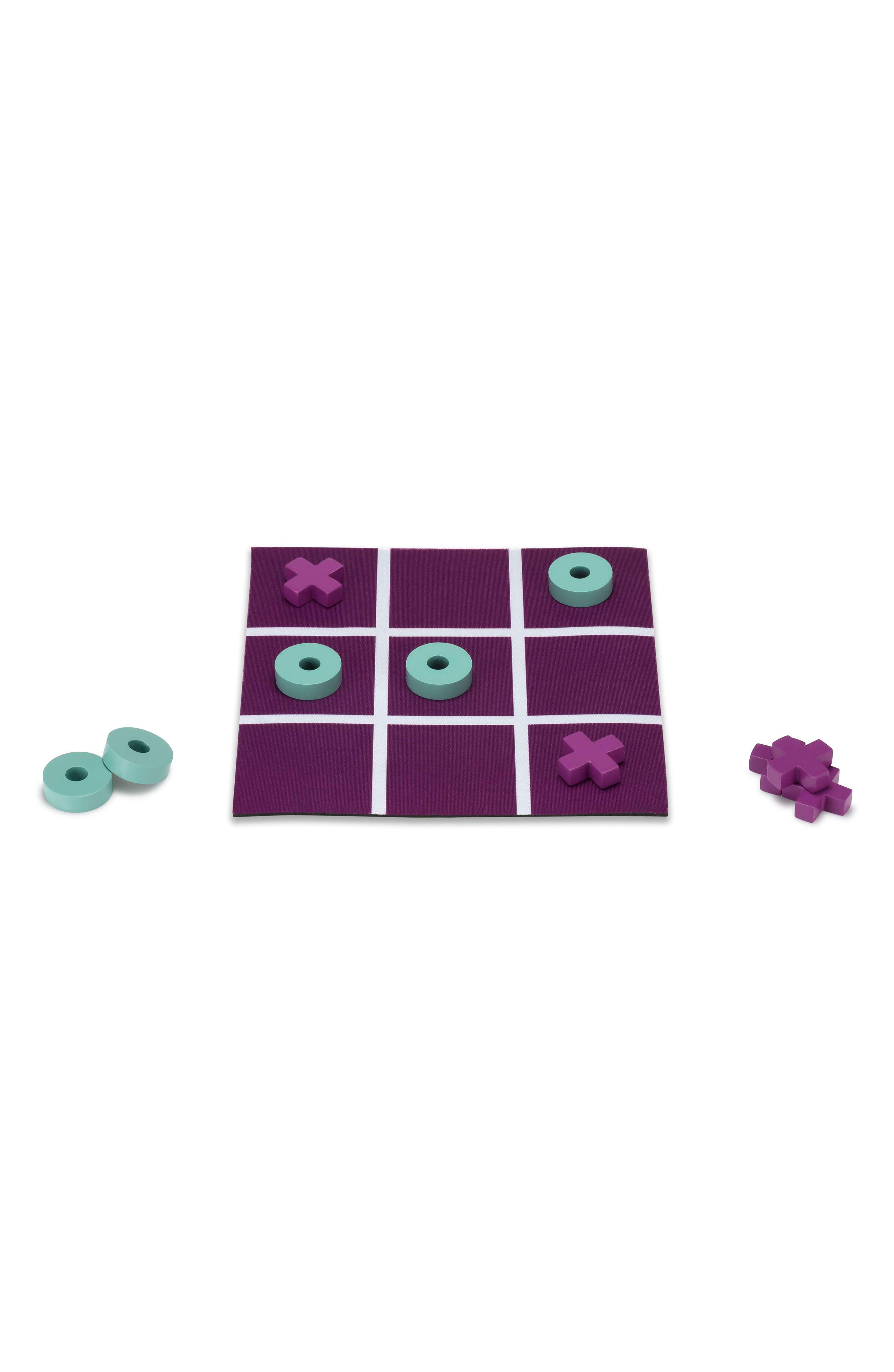 Desktop Games 11-Piece Pocket Tic-Tac-Toe Set,                             Alternate thumbnail 2, color,                             500