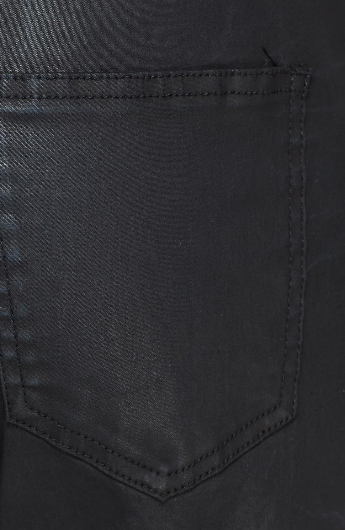 'The Ranch Hand' Coated Overalls,                             Alternate thumbnail 2, color,                             008