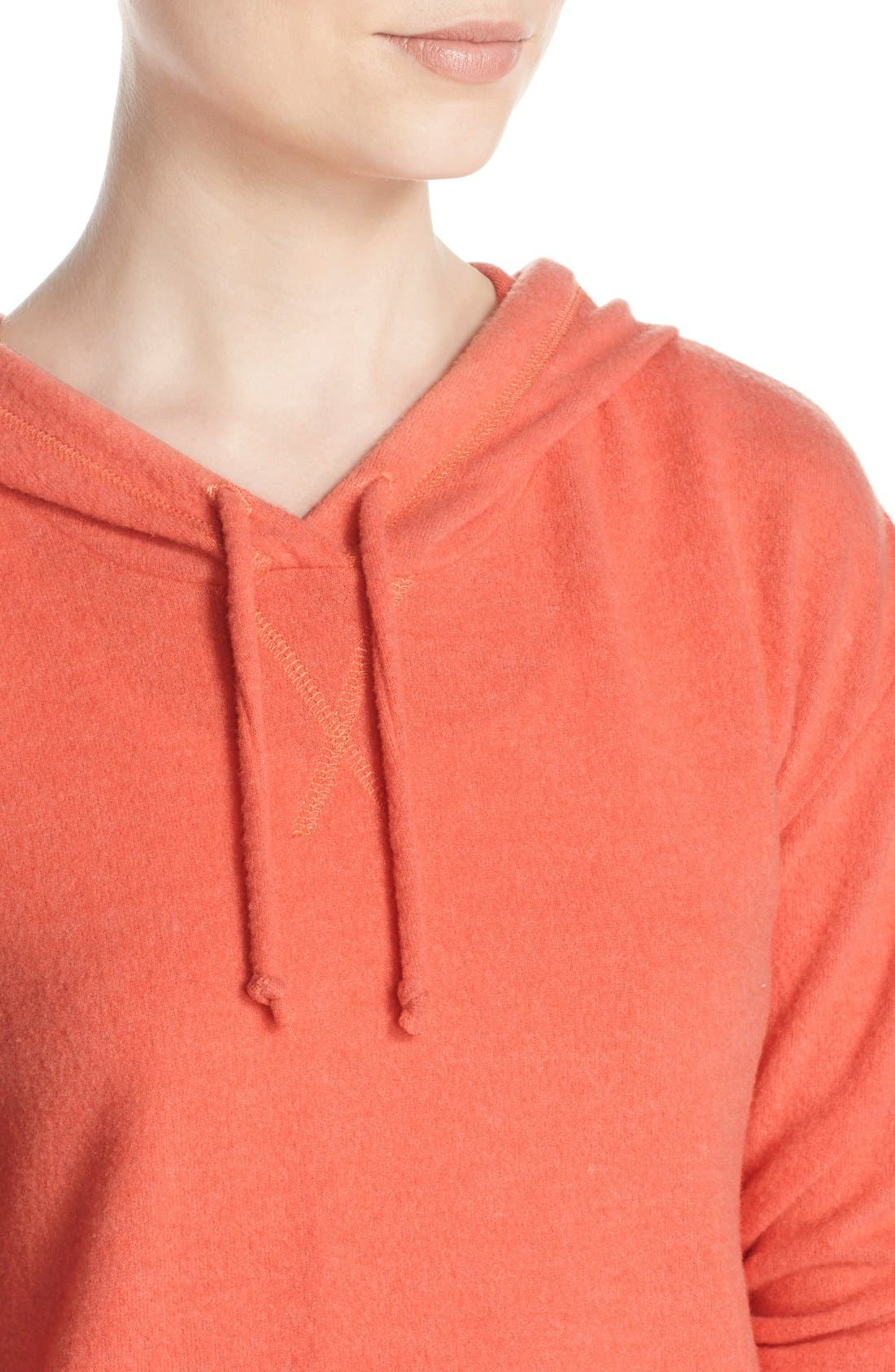 Pullover Hoodie,                             Alternate thumbnail 83, color,