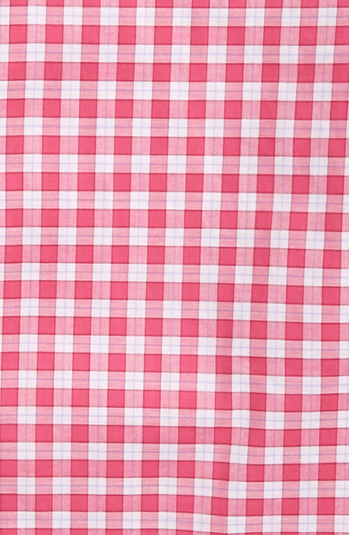 Check Dress Shirt,                             Alternate thumbnail 2, color,                             689
