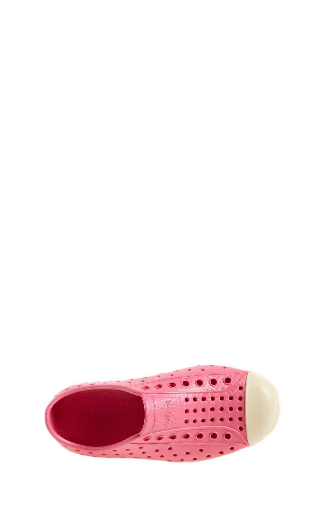 'Jefferson' Water Friendly Slip-On Sneaker,                             Alternate thumbnail 167, color,