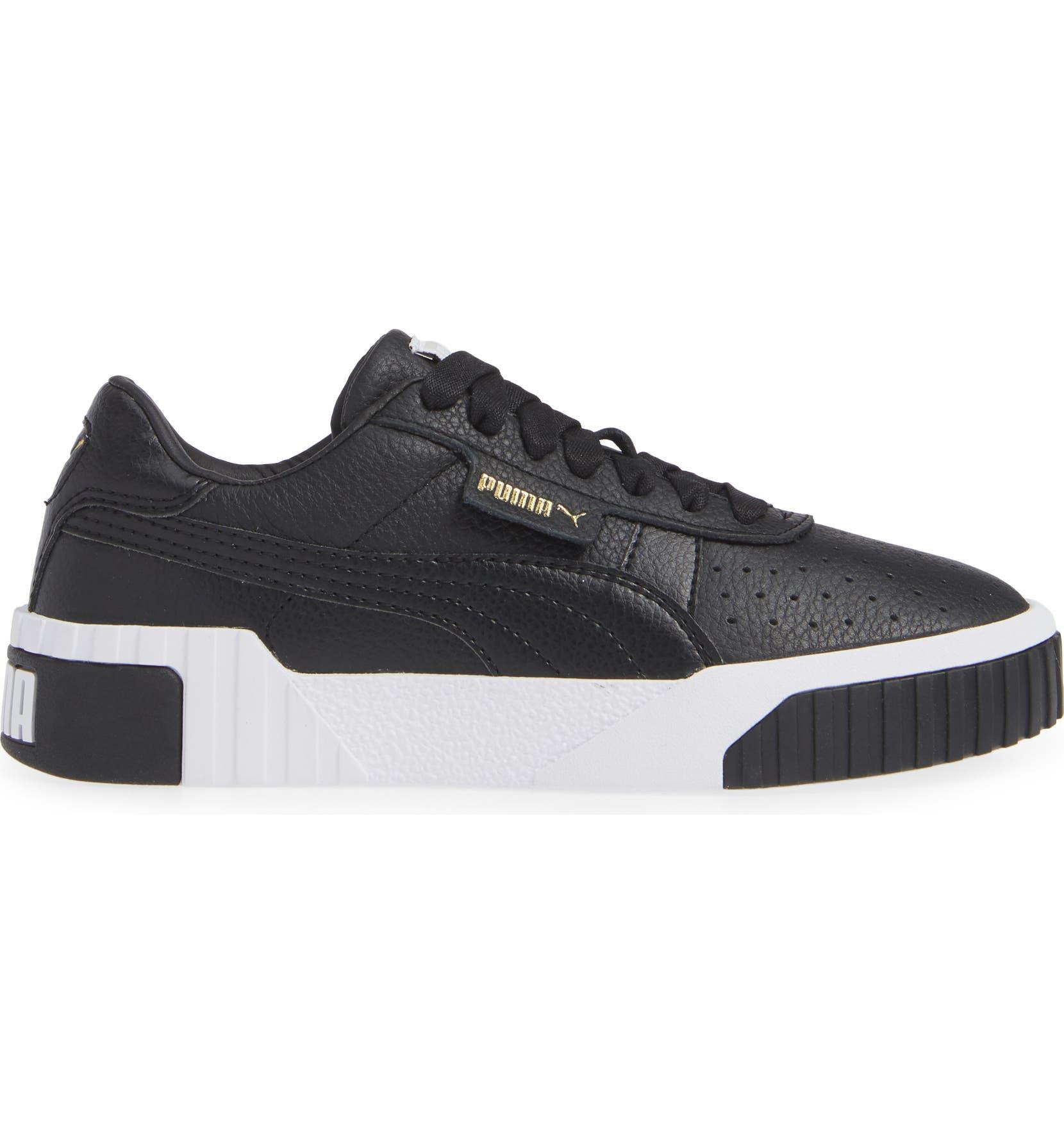 478614adaaaf PUMA Cali Sneaker (Women)