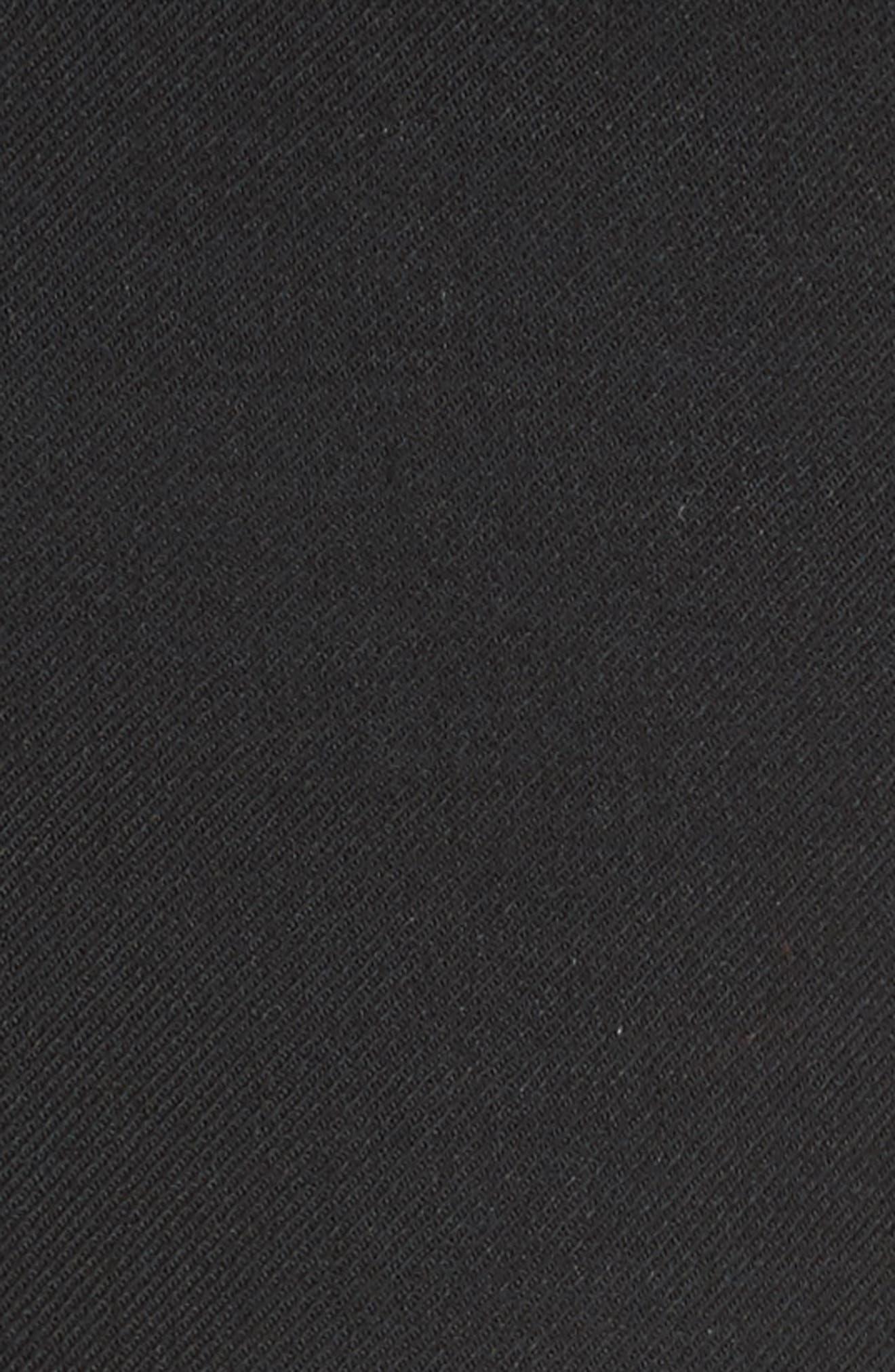 Fremont Embellished Jumpsuit,                             Alternate thumbnail 5, color,                             001
