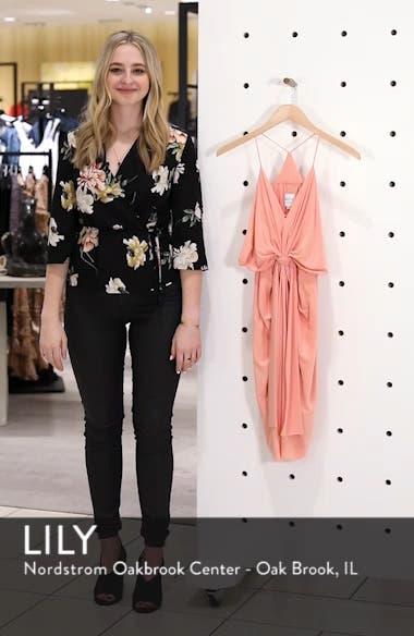 Domino Dress, sales video thumbnail