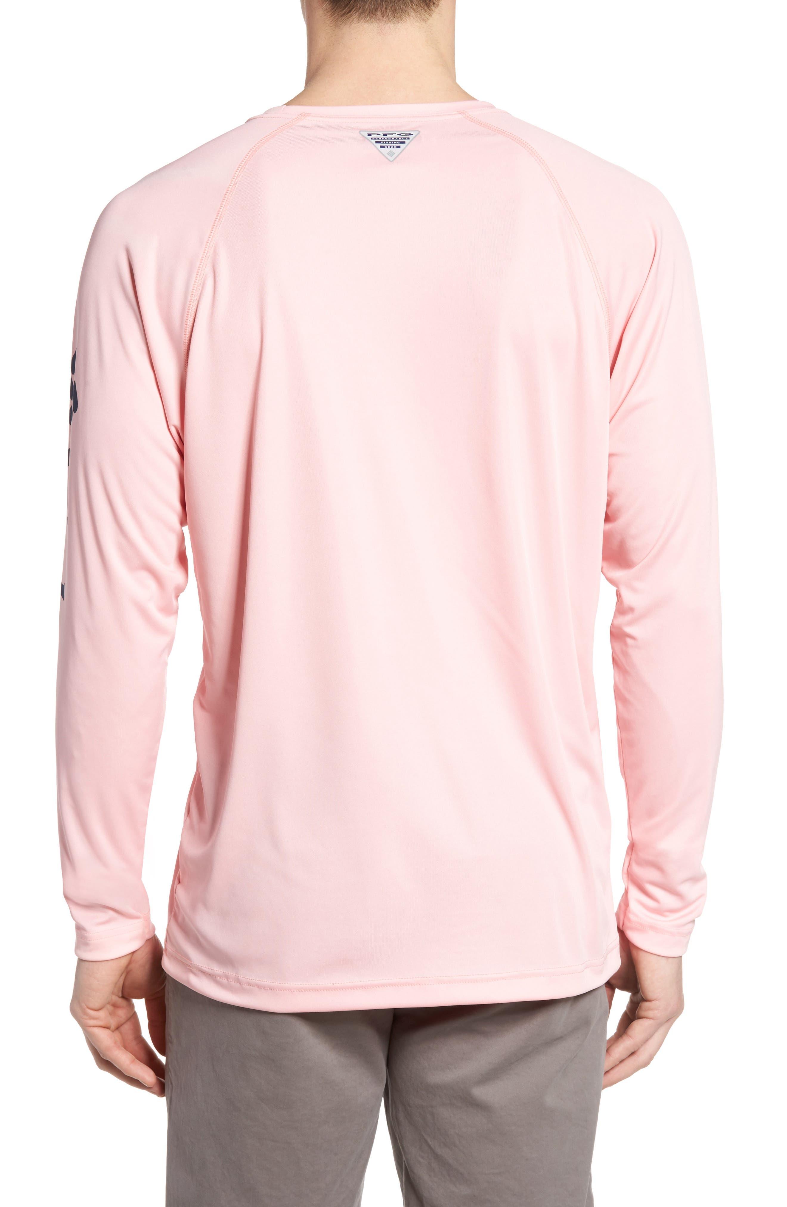 PFG Terminal Tackle Performance Long Sleeve T-Shirt,                             Alternate thumbnail 20, color,