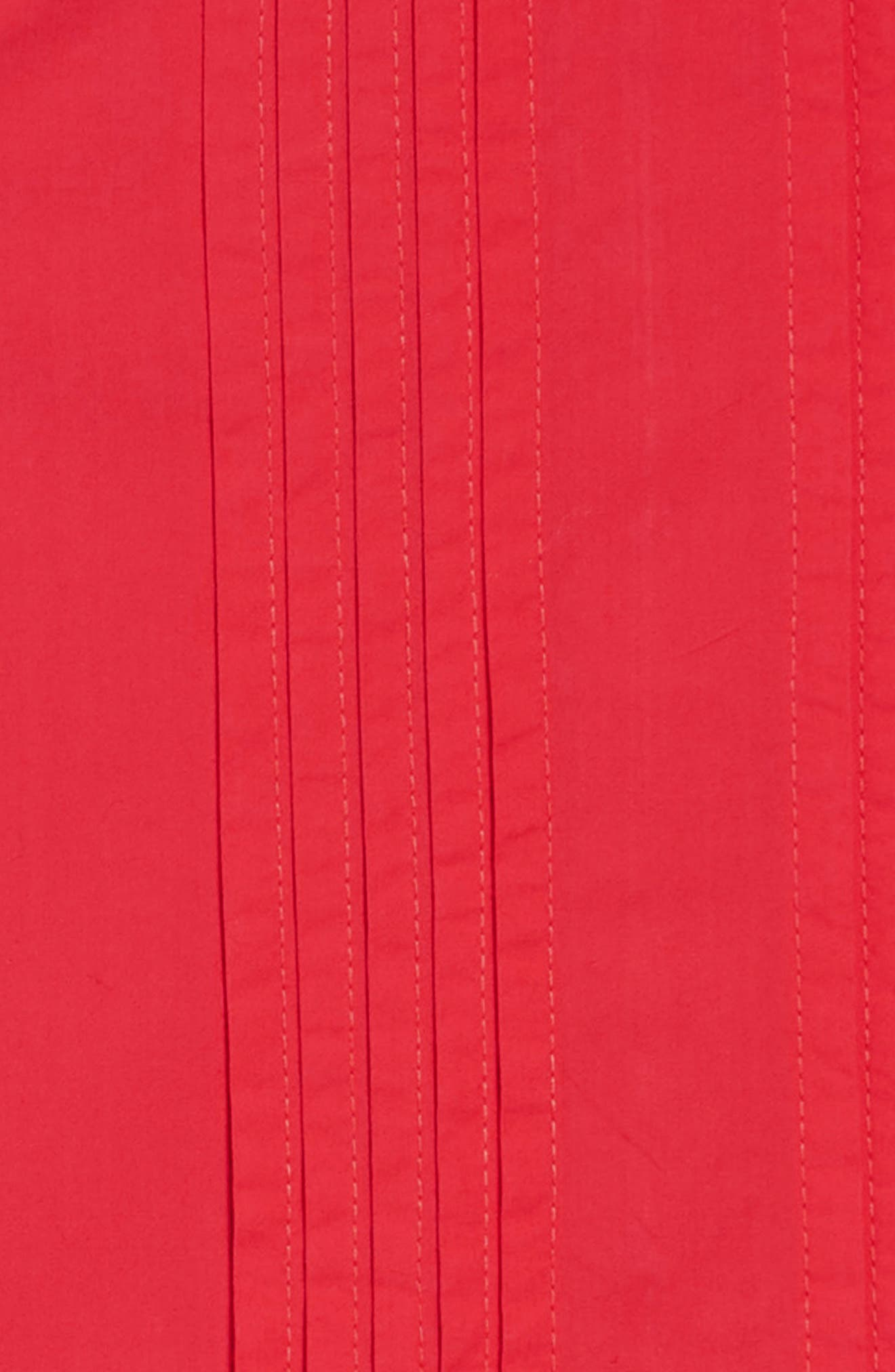 Drop Waist Woven Dress,                             Alternate thumbnail 3, color,                             658